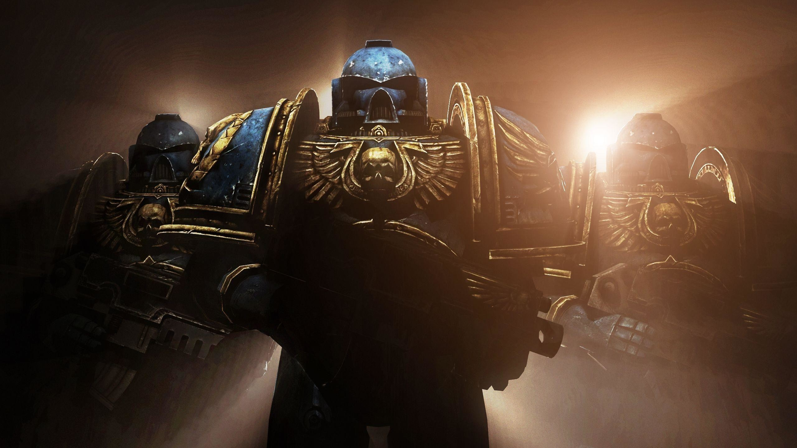 Space Marine HD Wallpaper   Space Marine Images   Cool Wallpapers