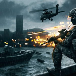 Marines HD