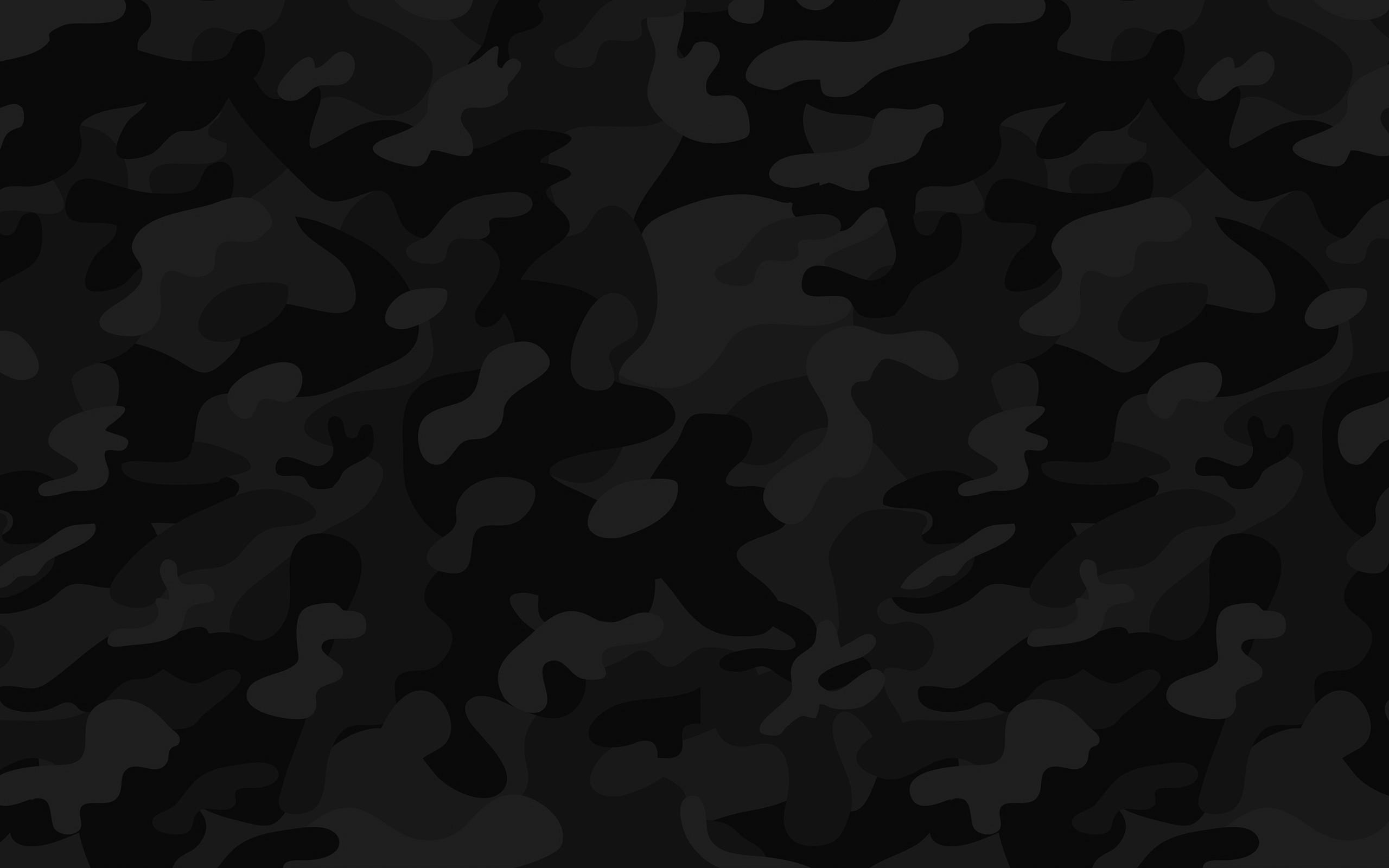 Navy Camo Wallpaper