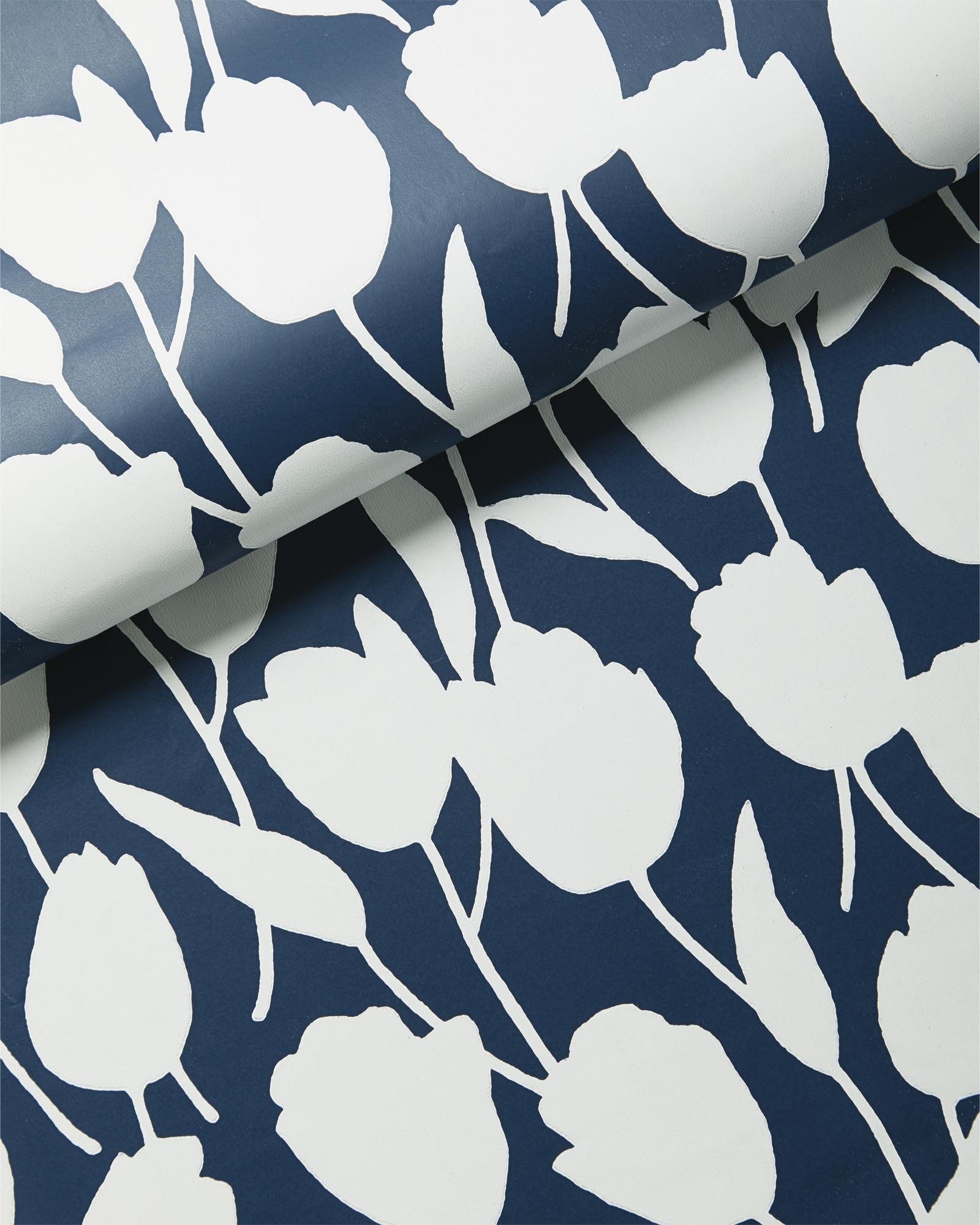 Cortina Wallpaper