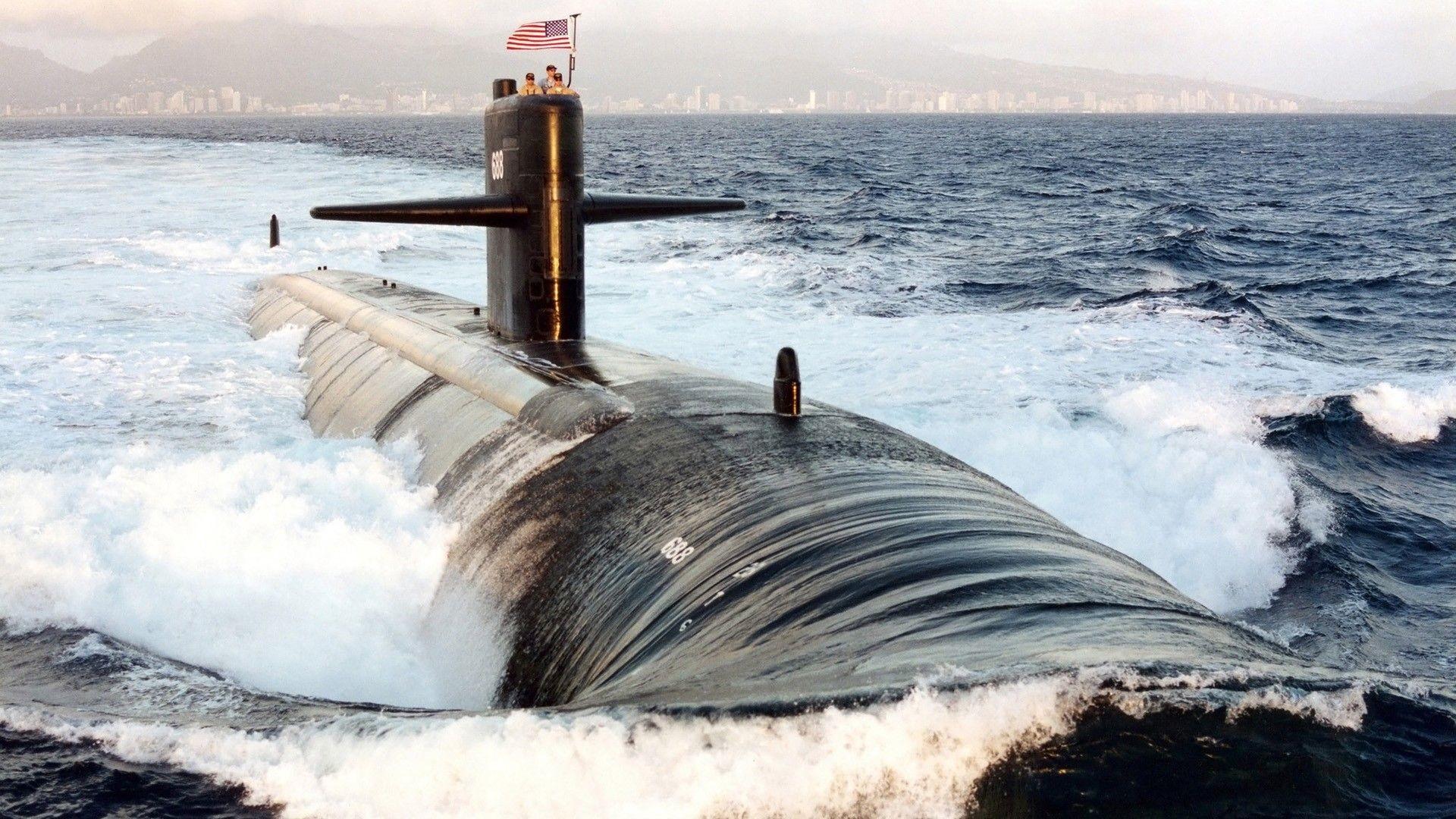 Navy Submarine Tattoos