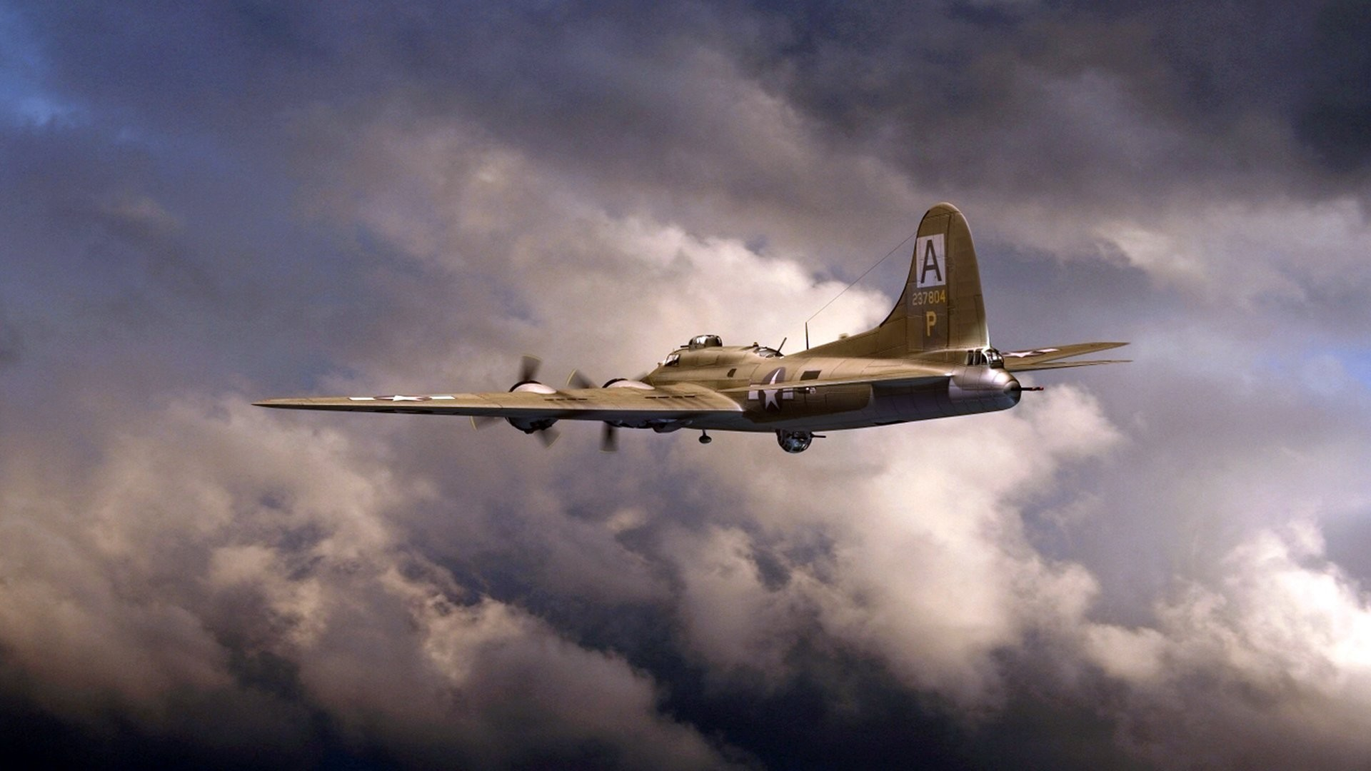 boeing b-17 flying fortress flying fortress art