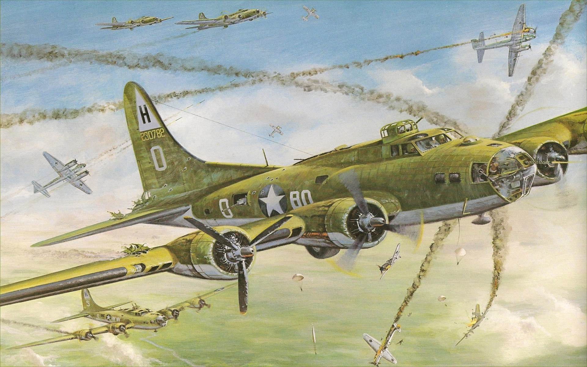 #1874836, boeing b 17 flying fortress category – Wallpapers for Desktop:  boeing b