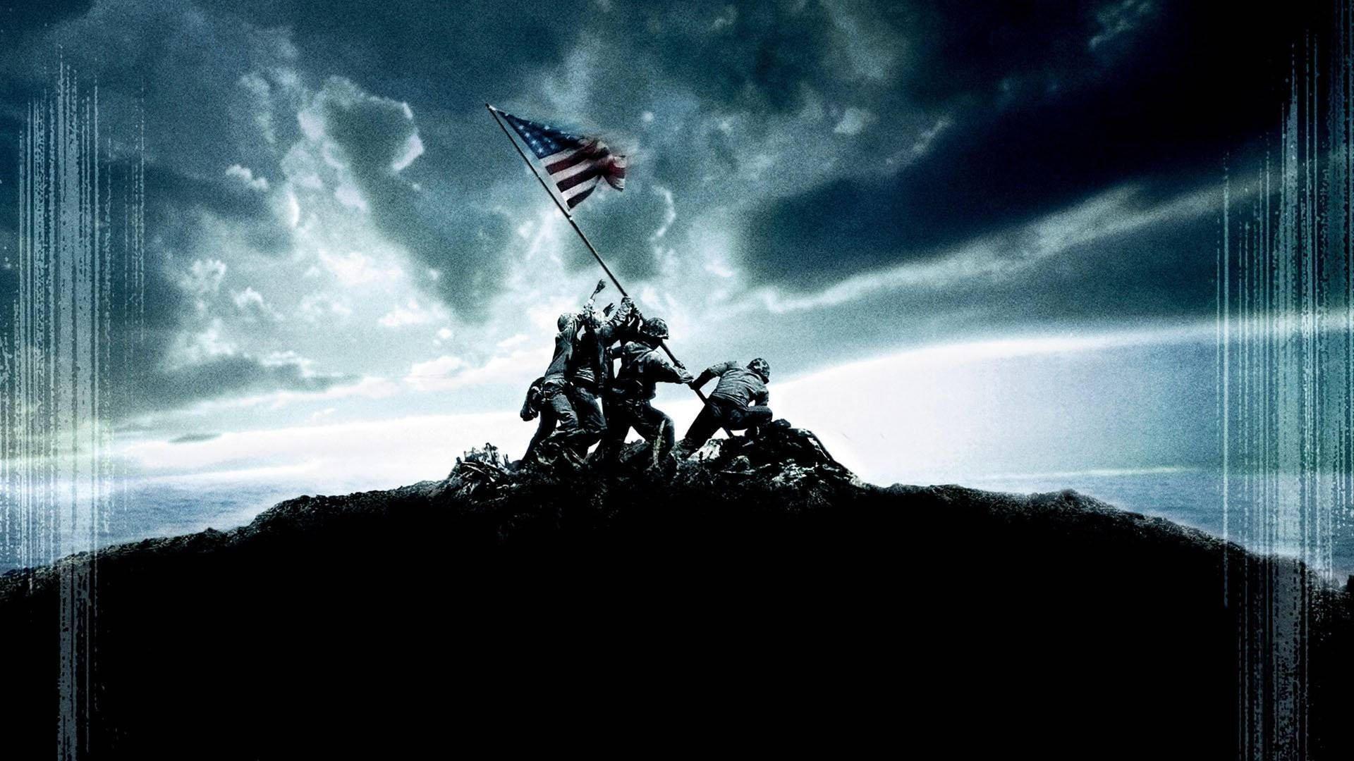 US Marines Desktop Wallpaper