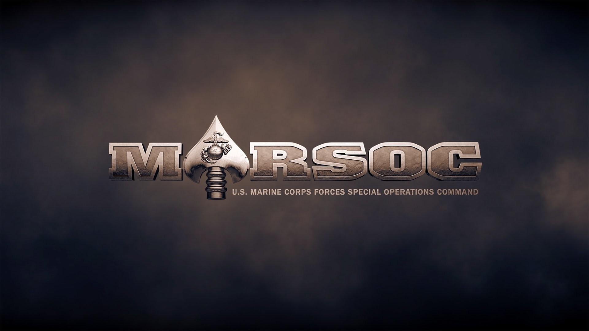 Marsoc Wallpaper