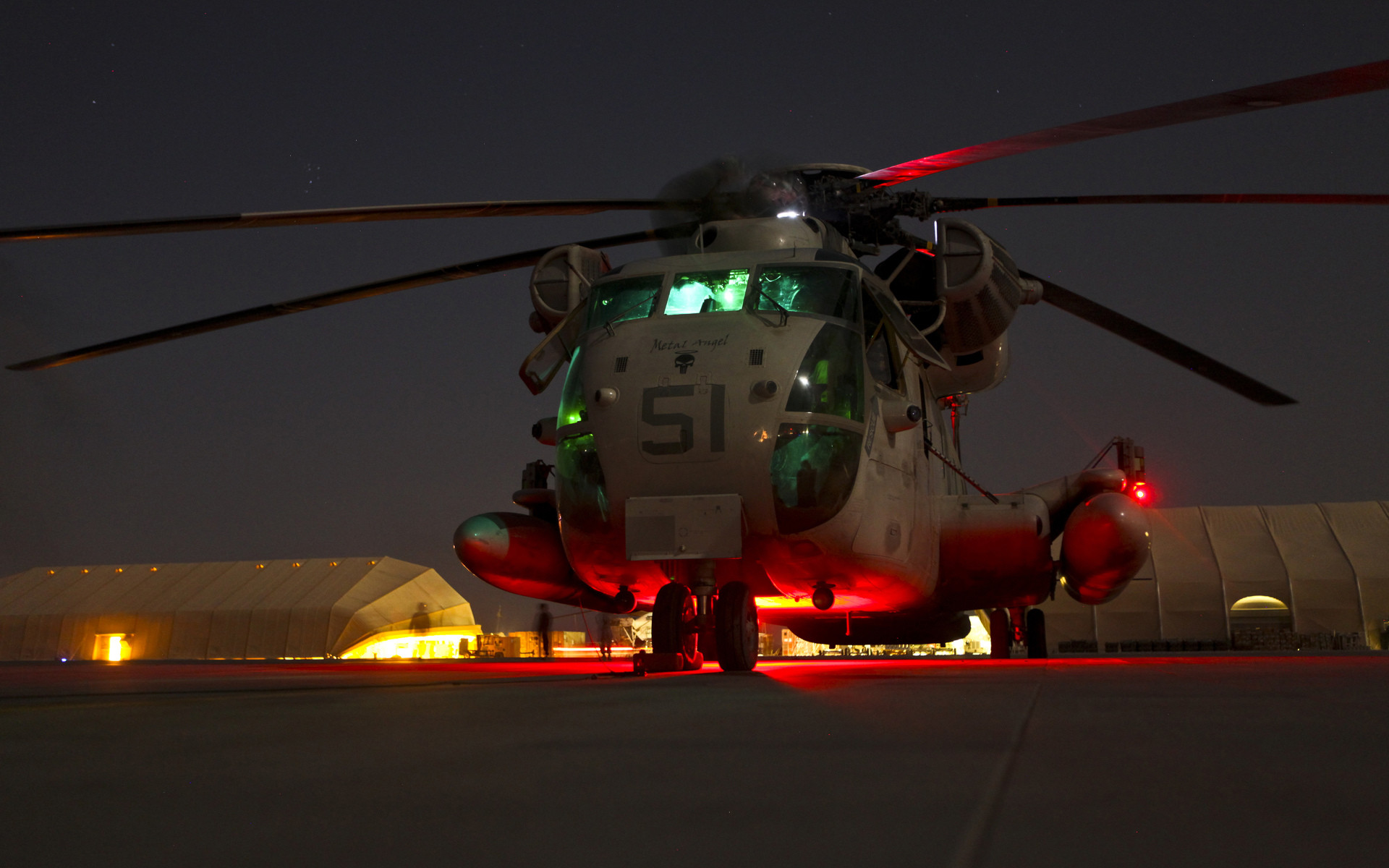 Marine Corps night helicopter military mech wallpaper | | 30417 |  WallpaperUP