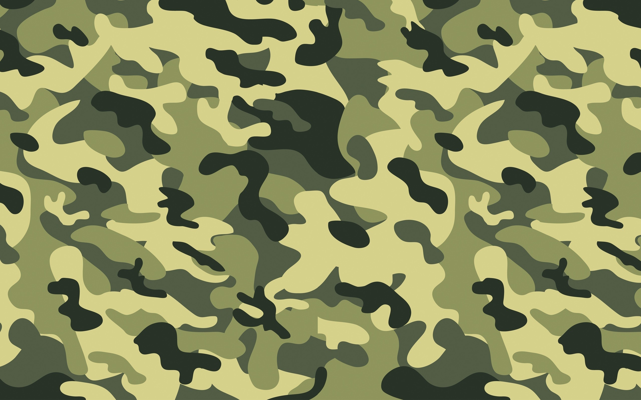 Green Military Camouflage Wallpapers HD