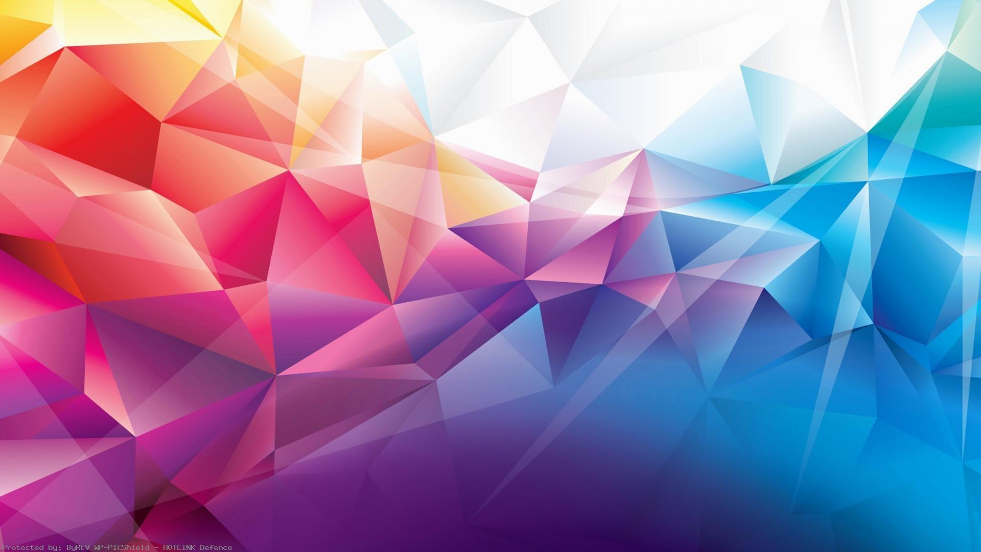 polygon-orange-red-blue-background-pattern-wallpaper-wp60011075