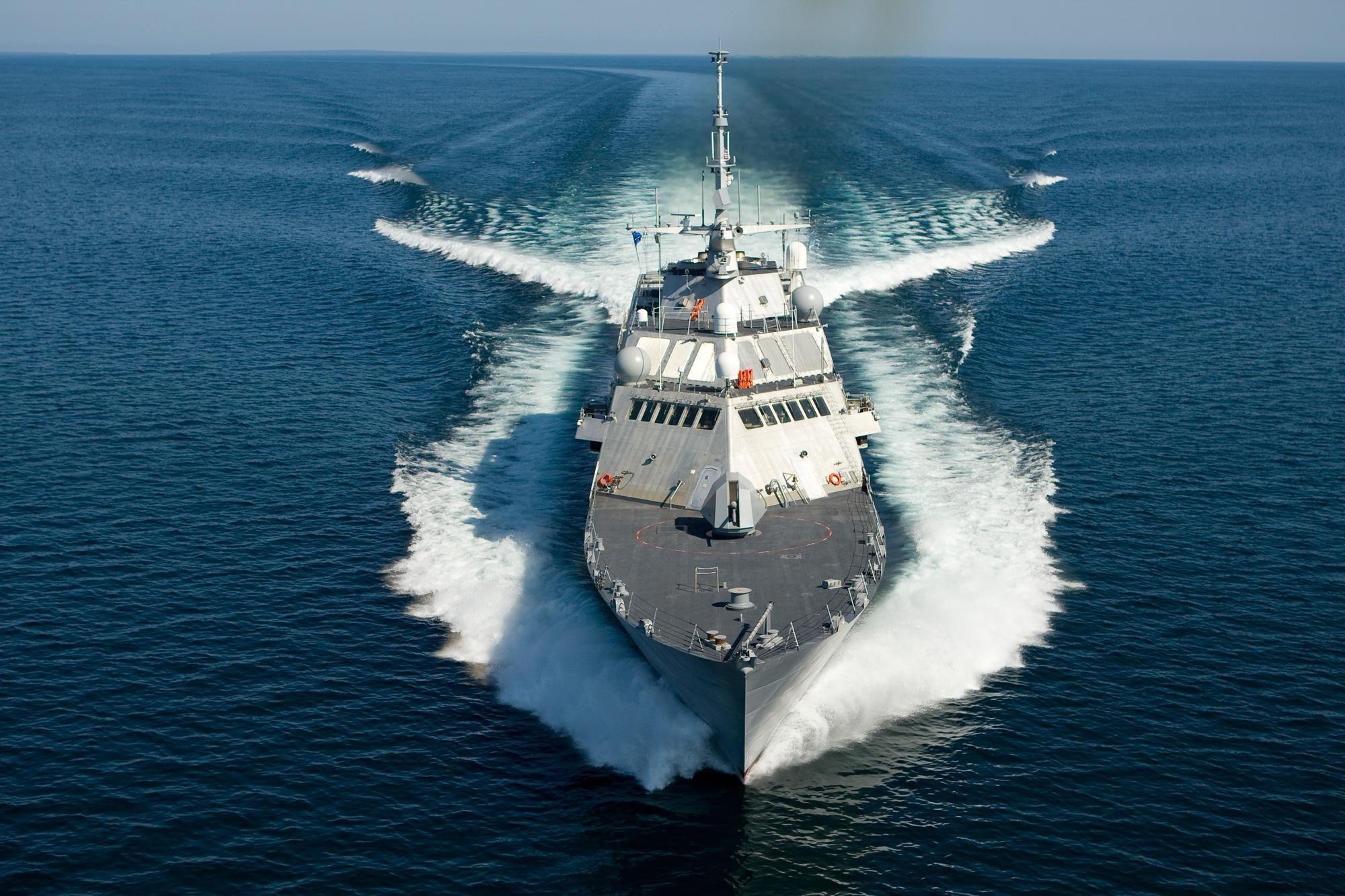 HD US Navy Ship Wallpaper HD Full Size – HiReWallpapers 10493
