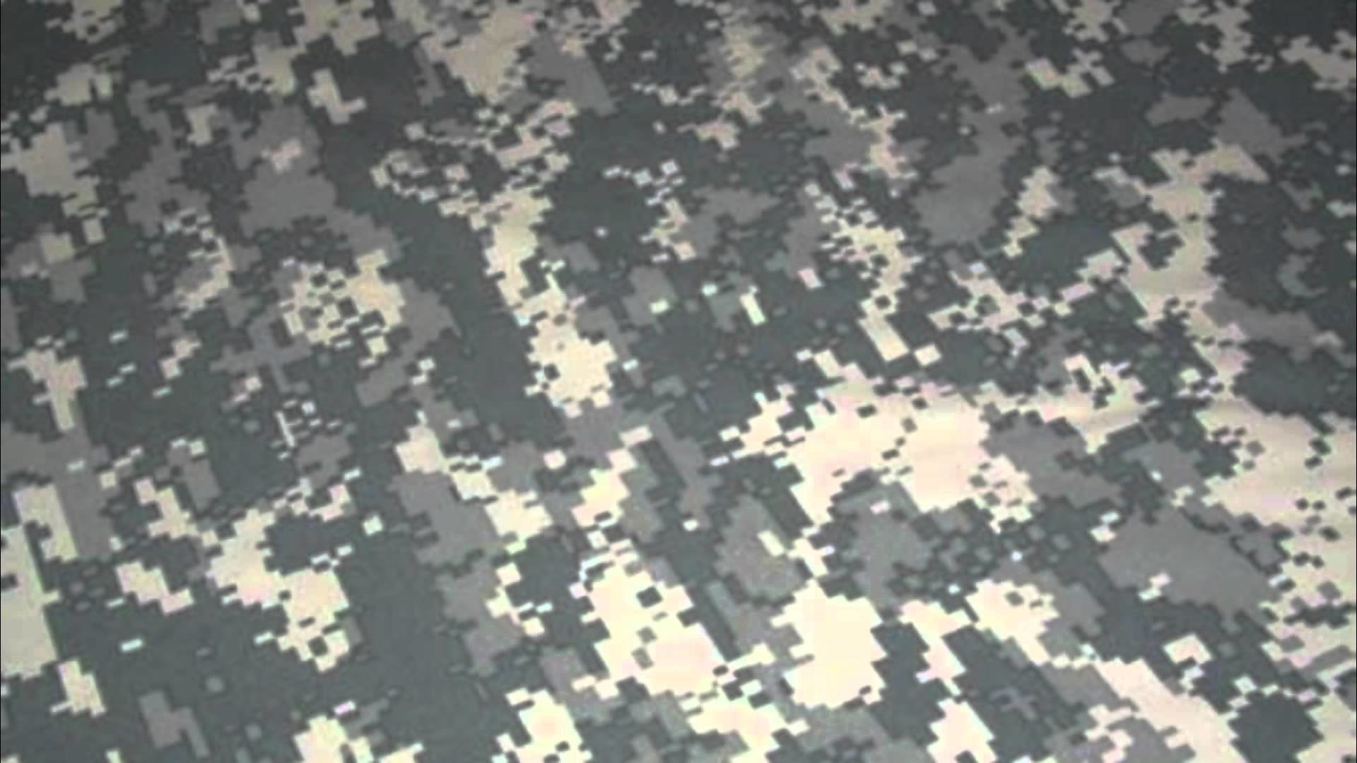 Camouflage Fabric From Green Army Fleece & Cotton to Pink or Blue .