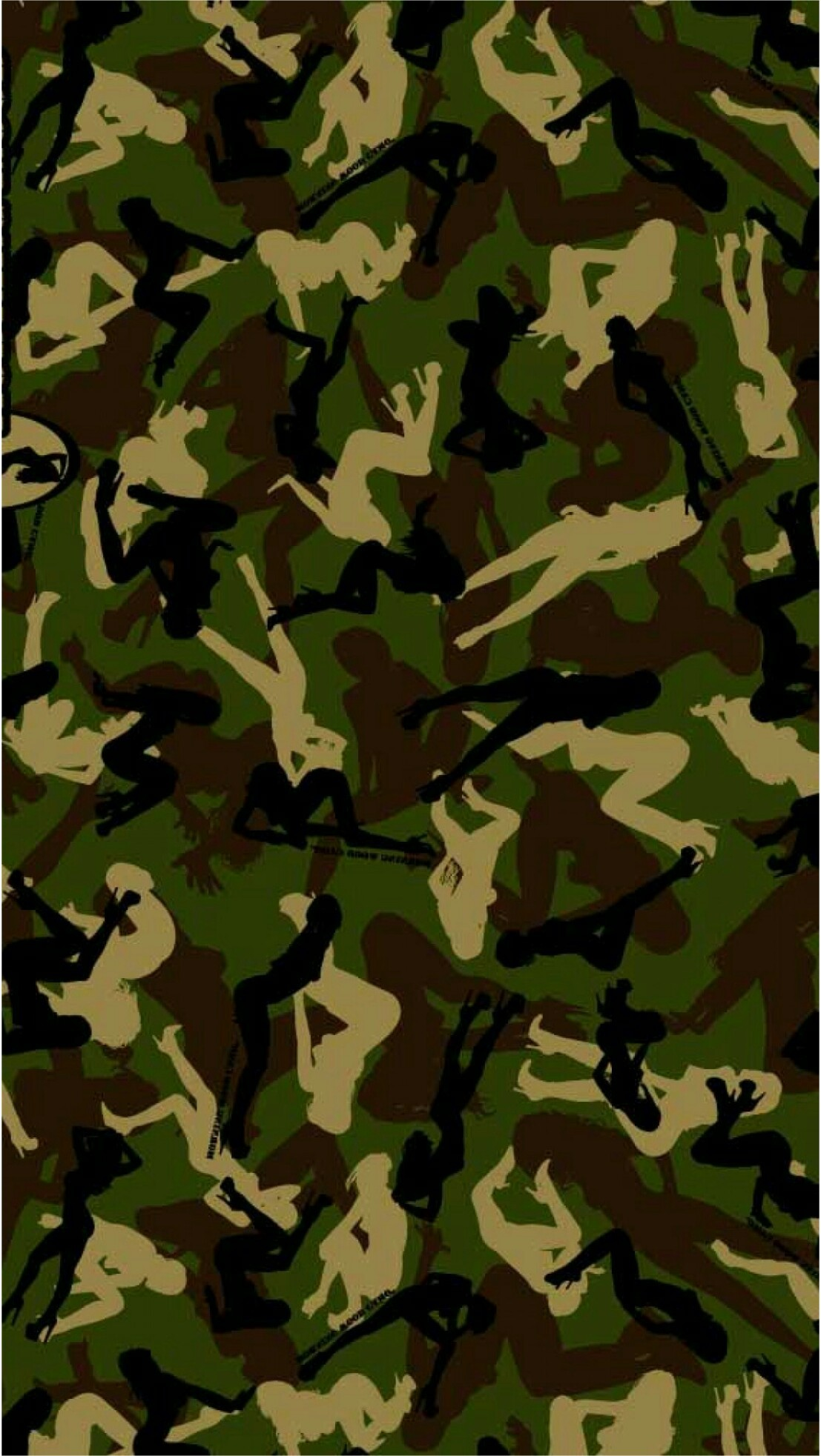 #sexy #camouflage #black #wallpaper #android #iphone