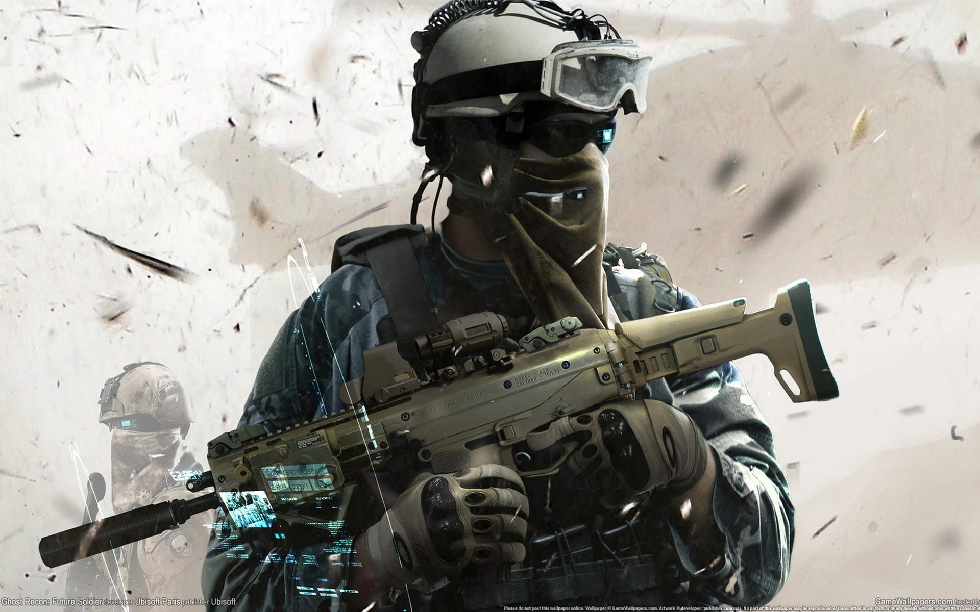 Download wallpaper: wallpapers for desktop, american soldier .