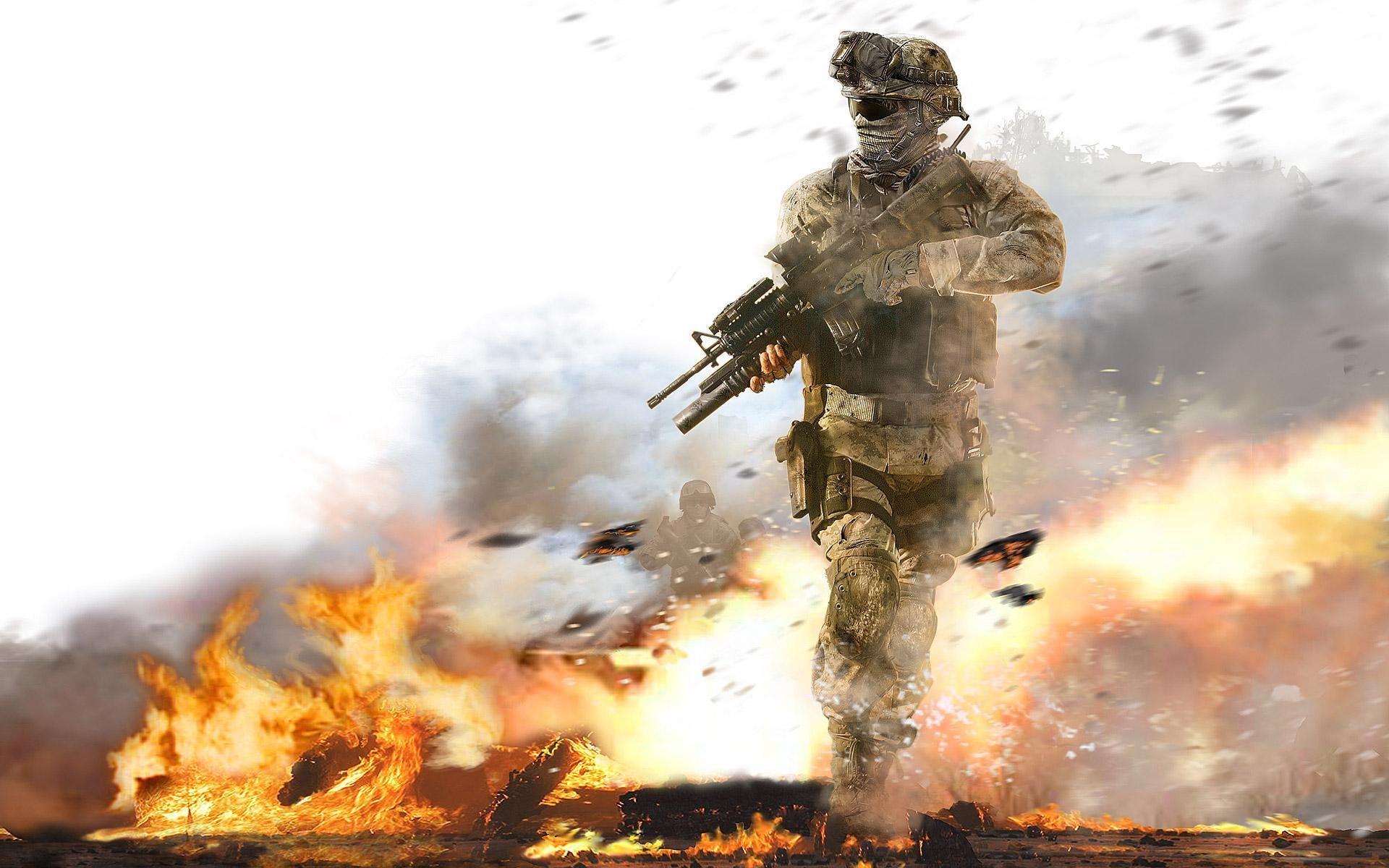 Download wallpaper: wallpapers for desktop, american soldier, american US soldier  wallpaper