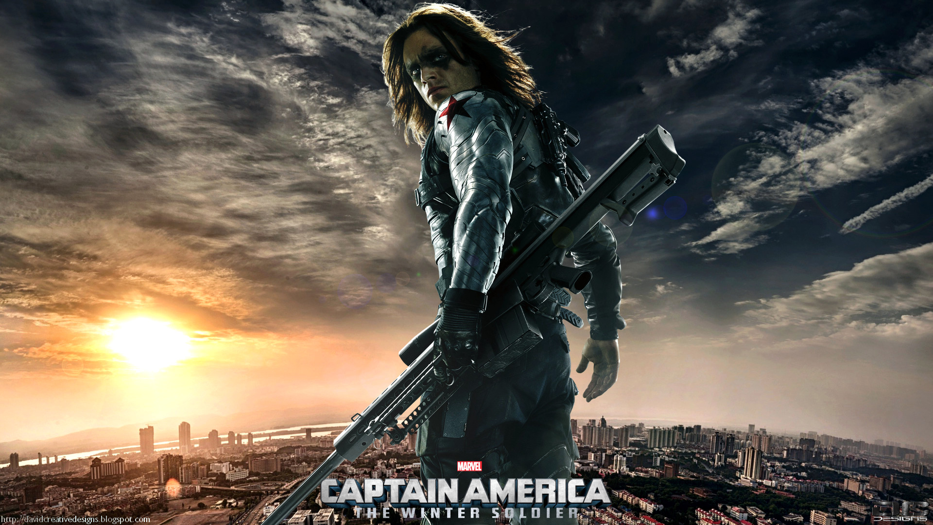 HD Wallpaper   Background ID:569868. Movie Captain America: The  Winter Soldier