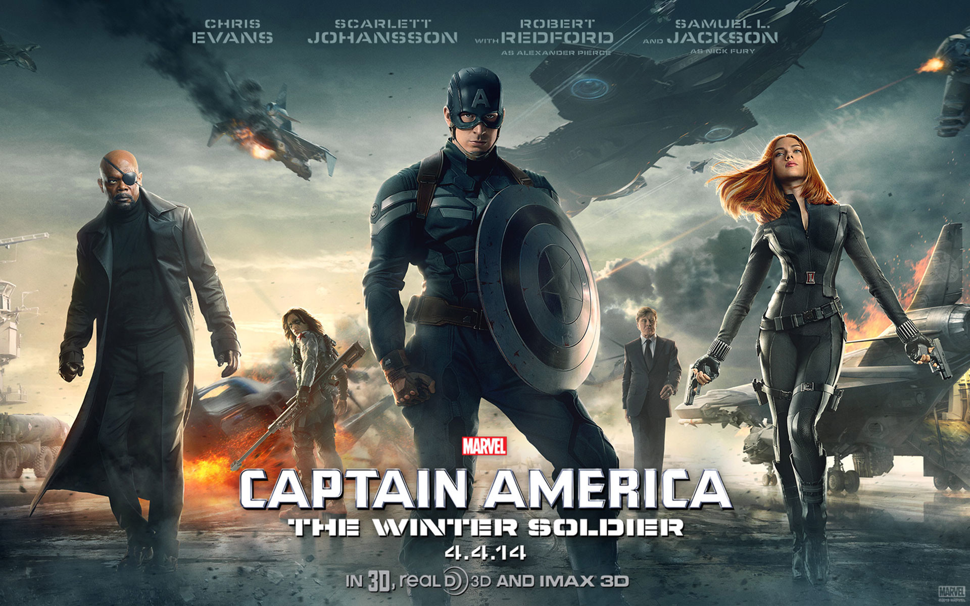 Captain America The Winter Soldier Wallpapers HD Wallpapers   HD Wallpapers    Pinterest   Capt america, Hd wallpaper and Wallpaper