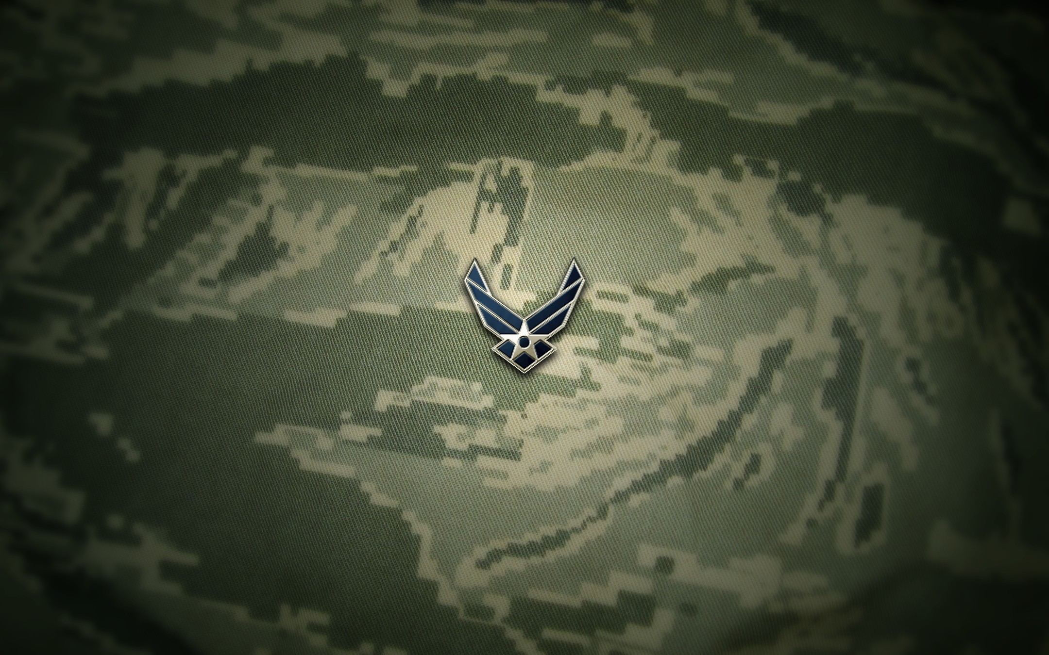 Air Force Logo Wallpapers Iphone