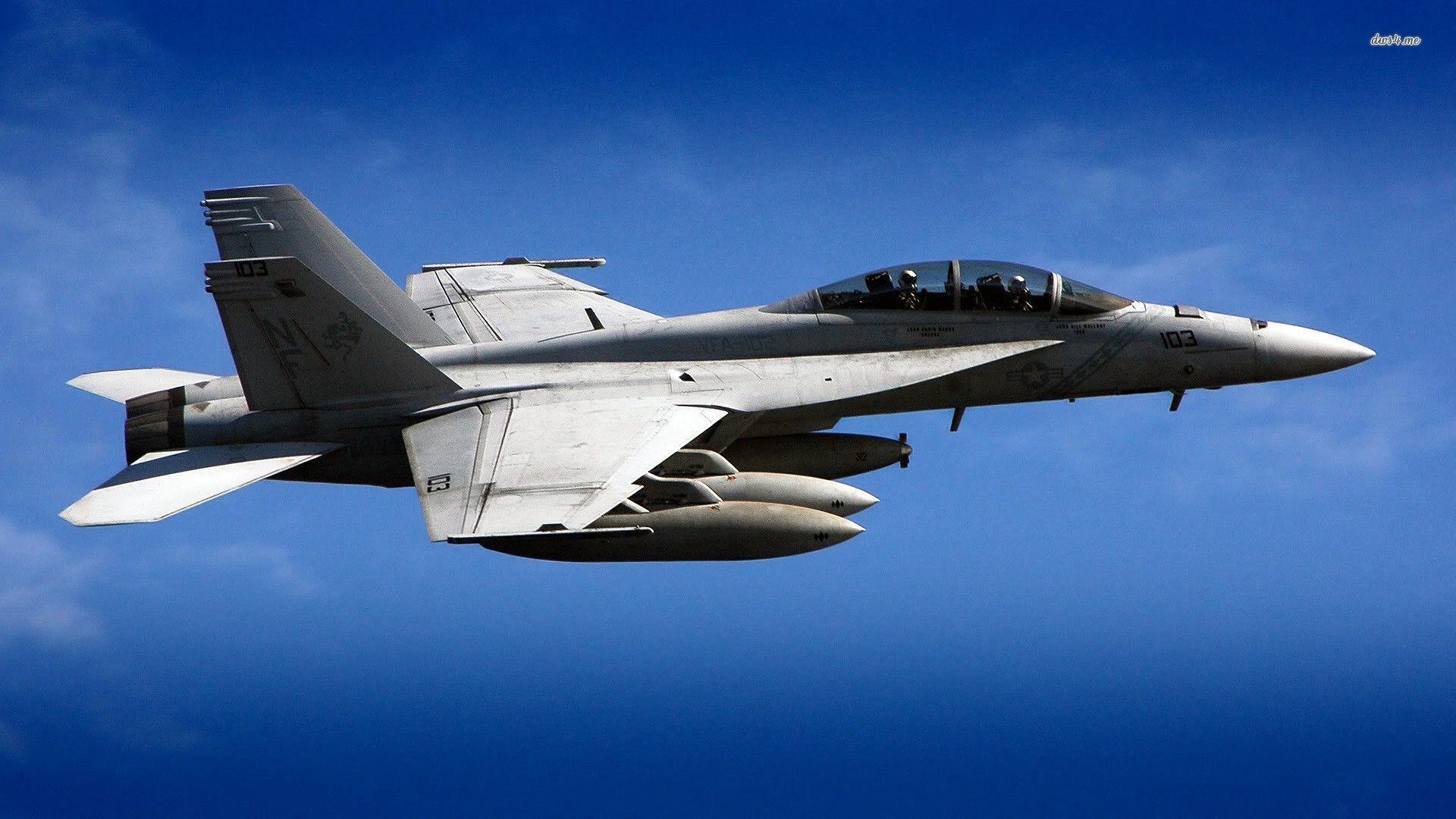 Military McDonnell Douglas F A Hornet wallpapers Desktop