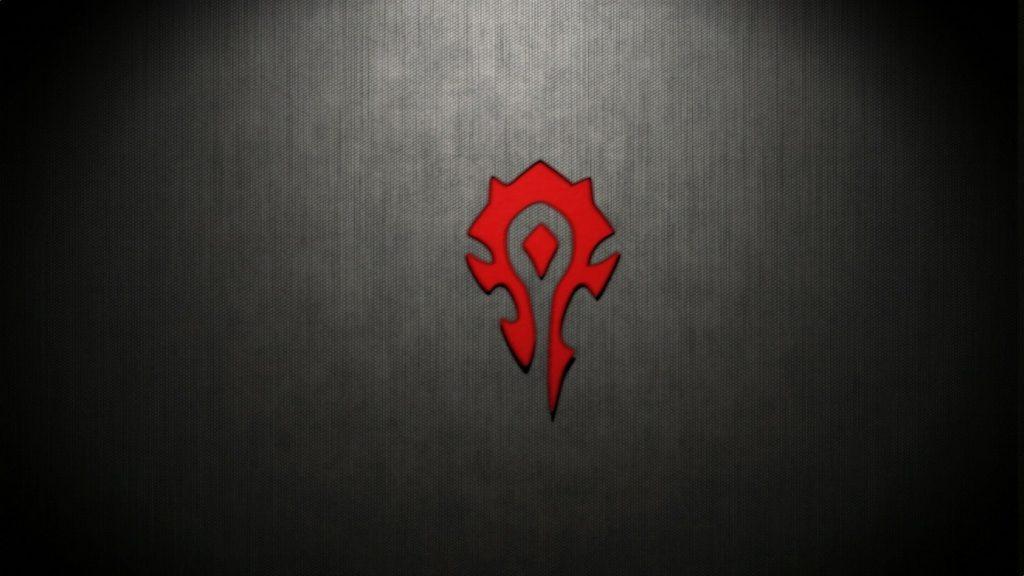 Horde Logo Wallpapers – Wallpaper Cave