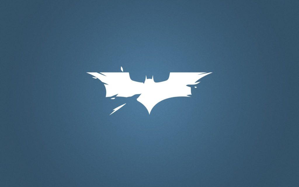 … batman logo minimalistic wallpaper 7