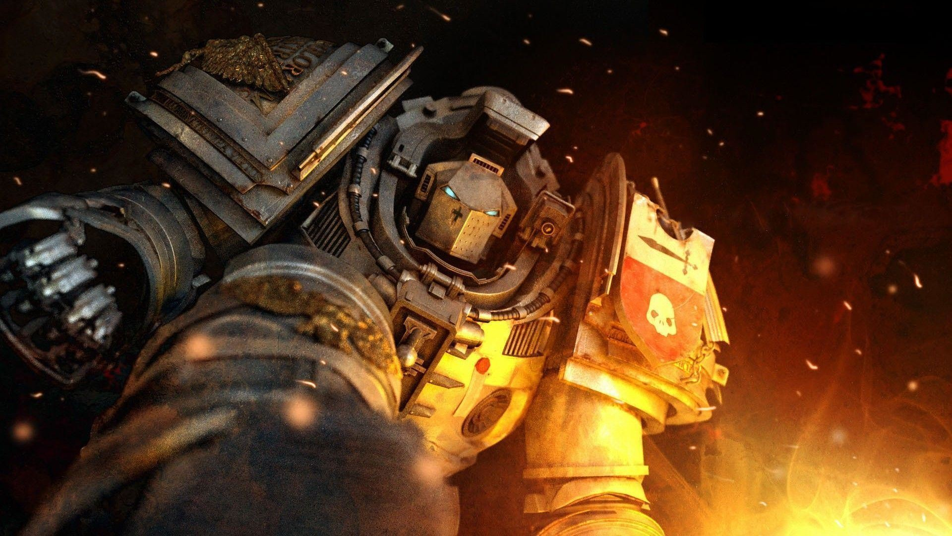 Grey Knight Space Marine Wallpaper px Free Download .