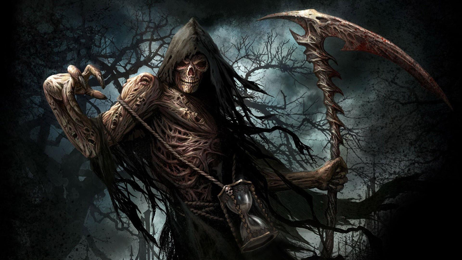 Grim Reaper Photos. 1920×1080