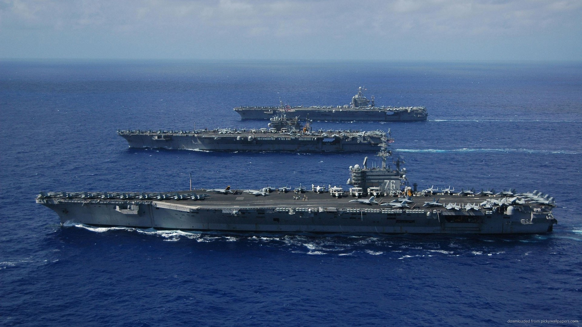 U.S. Navy Ships picture