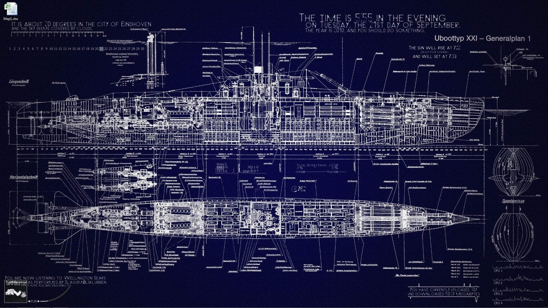 Navy Wallpaper – Wallpaper Free Download