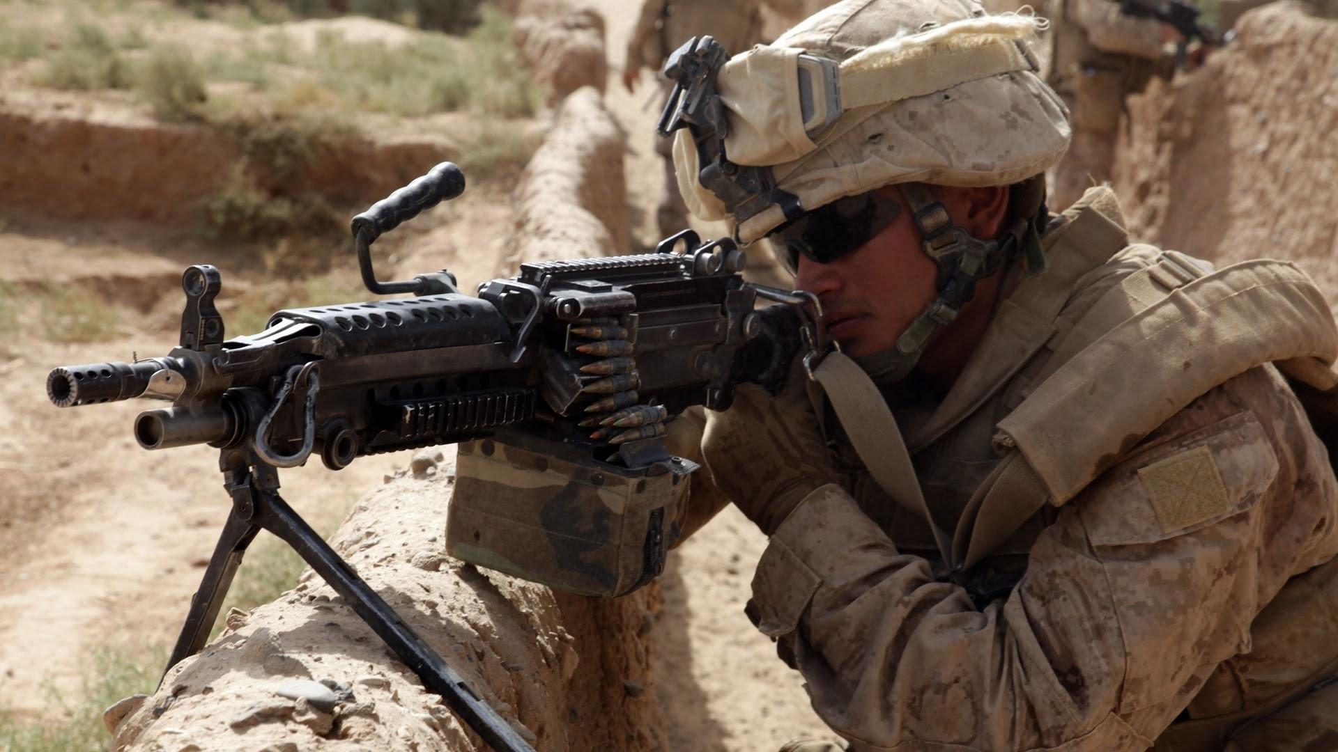 U.S. Marines in Afghanistan – Real Combat 1080p HD | Afghanistan War –  YouTube
