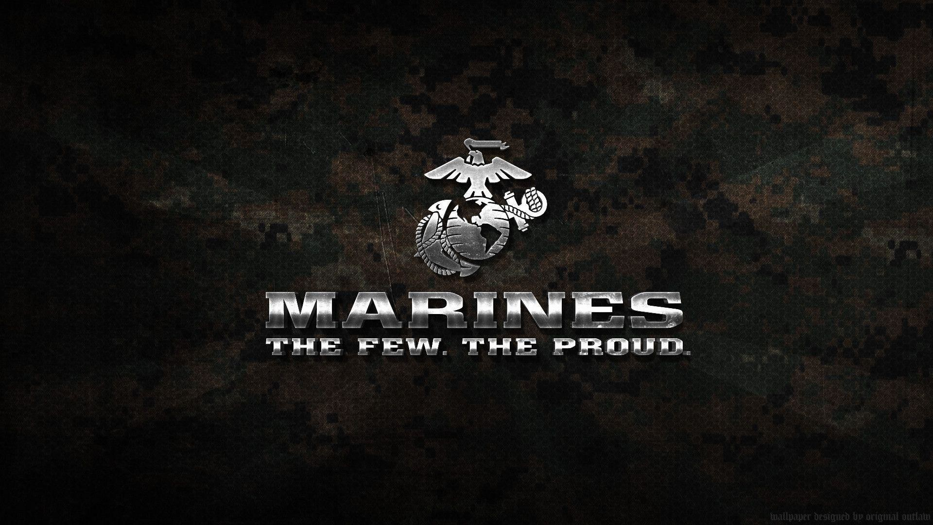 Marine Corps Logo Hd Wallpaper Usmc Desktop Wallpaper Jpg W 1440 H