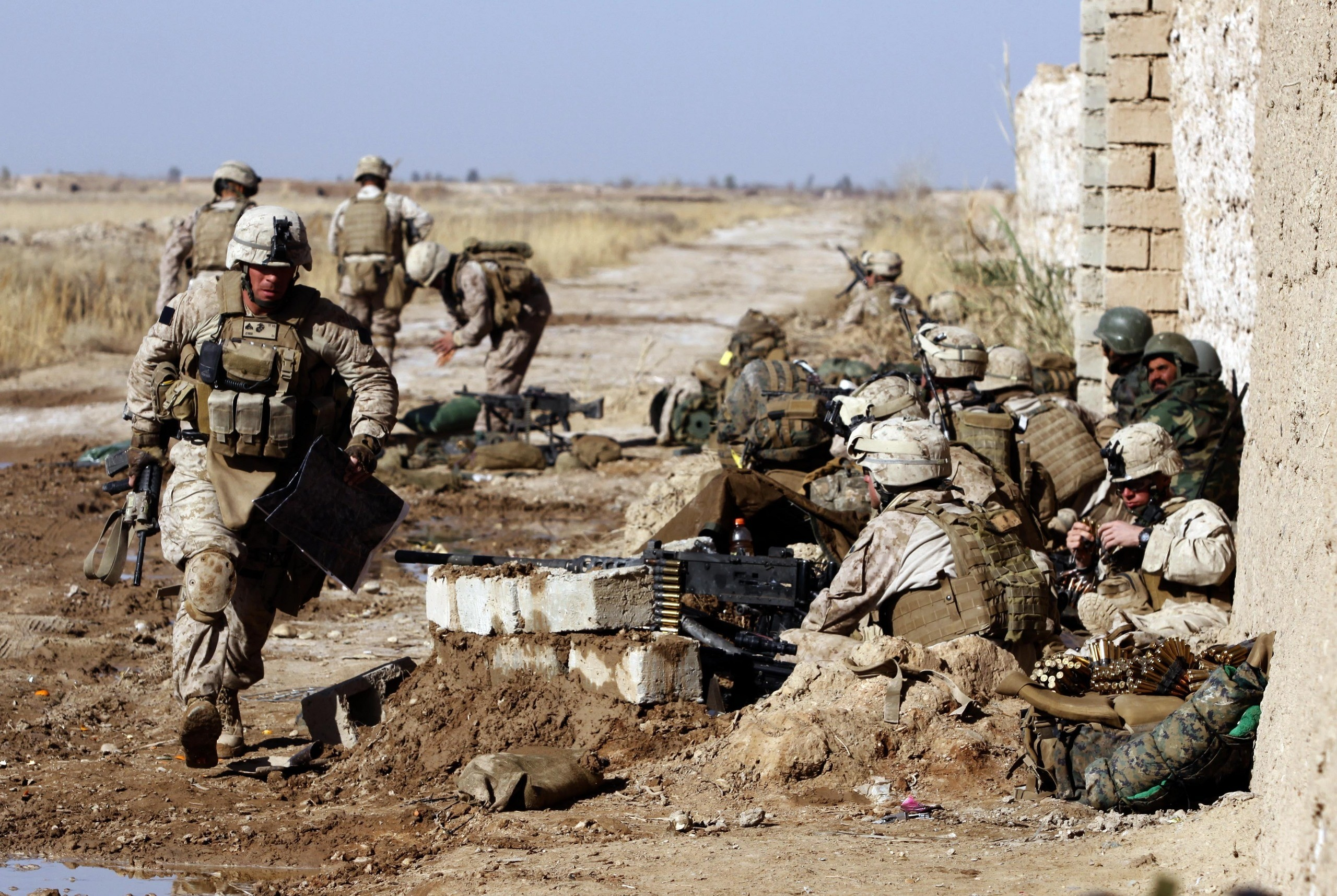 Marine Corps images Operation Moshtarak HD wallpaper and background photos