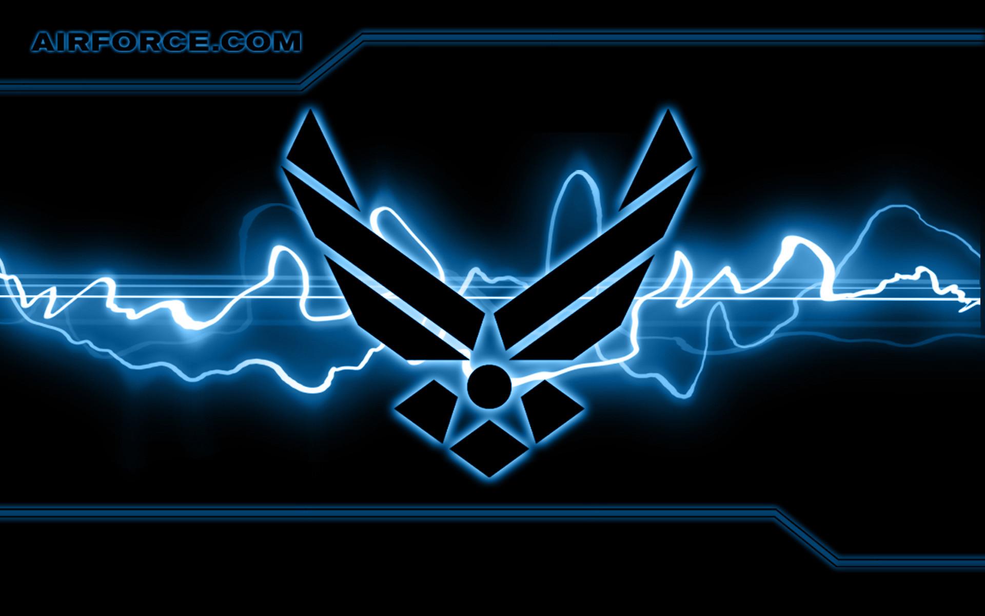 Air Force Emblem Wallpaper #170495 – Resolution px