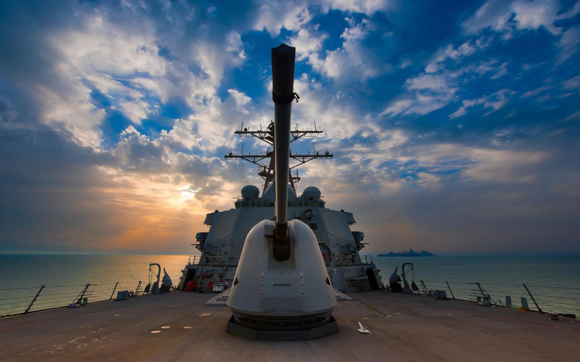 wallpaper of us navy destroyer free computer desktop wallpaper images .
