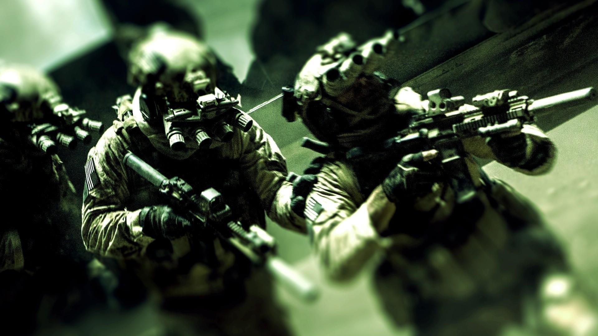Us Navy Seals Wallpapers