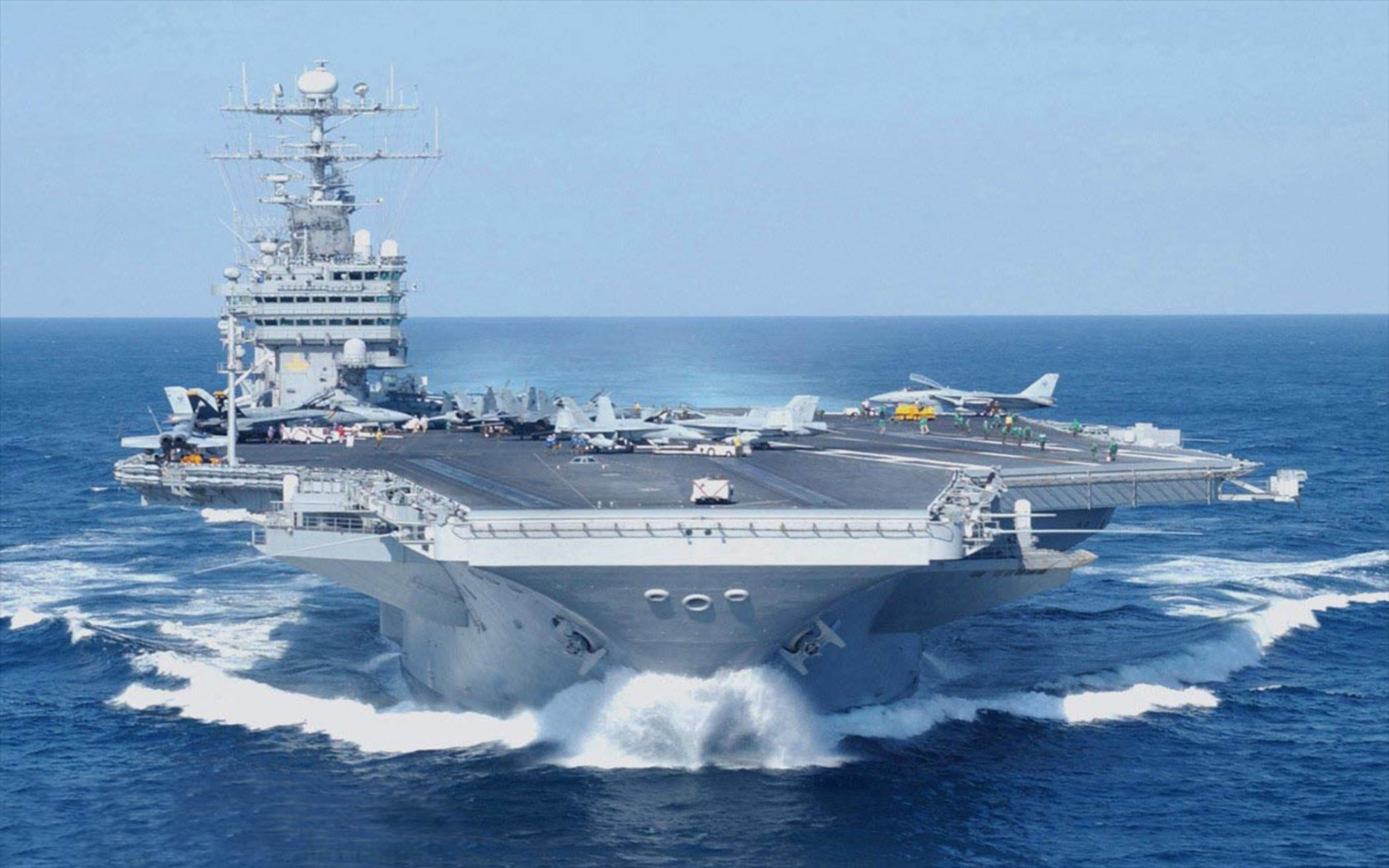 Navy Aircraft Carrier Wallpaper Hd Pictures 4 HD Wallpapers .