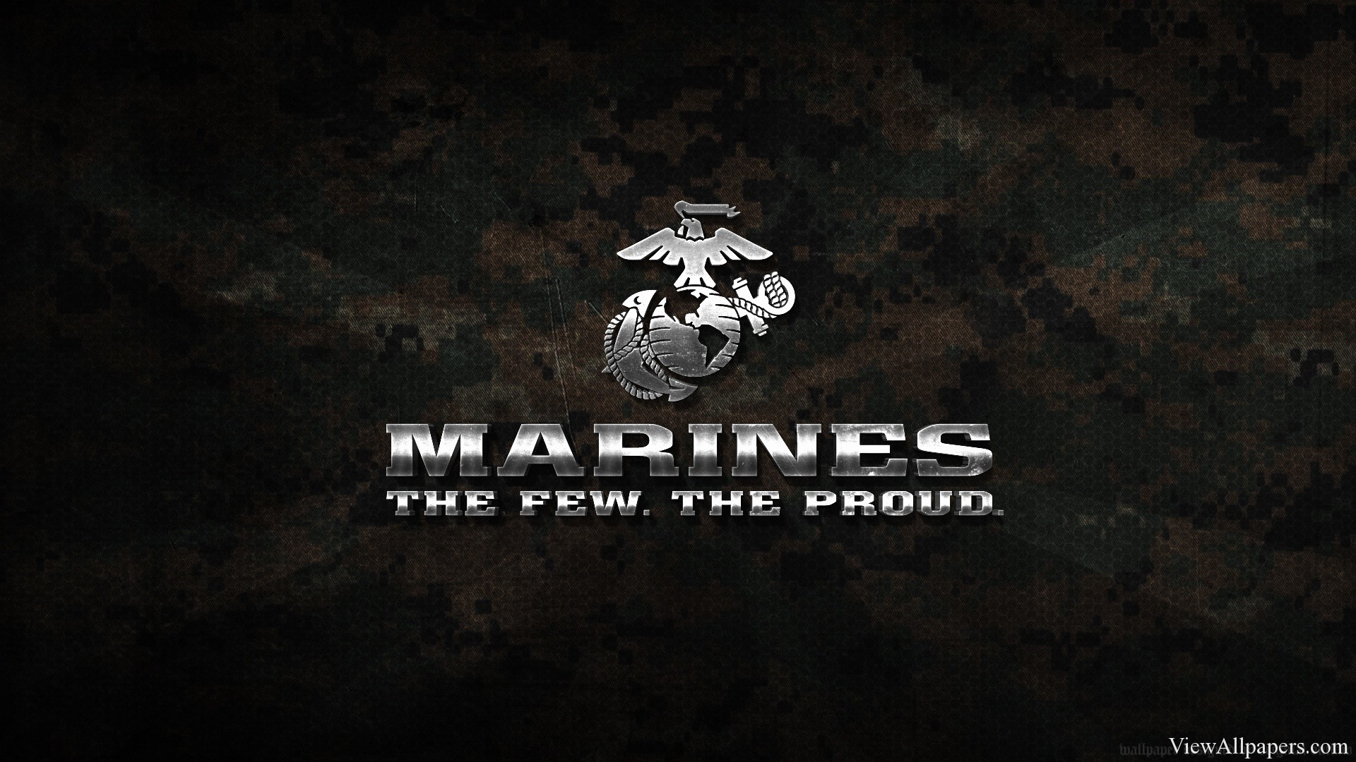 Marine Corps Logo | Military HD Wallpapers
