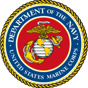 US Marines Logo