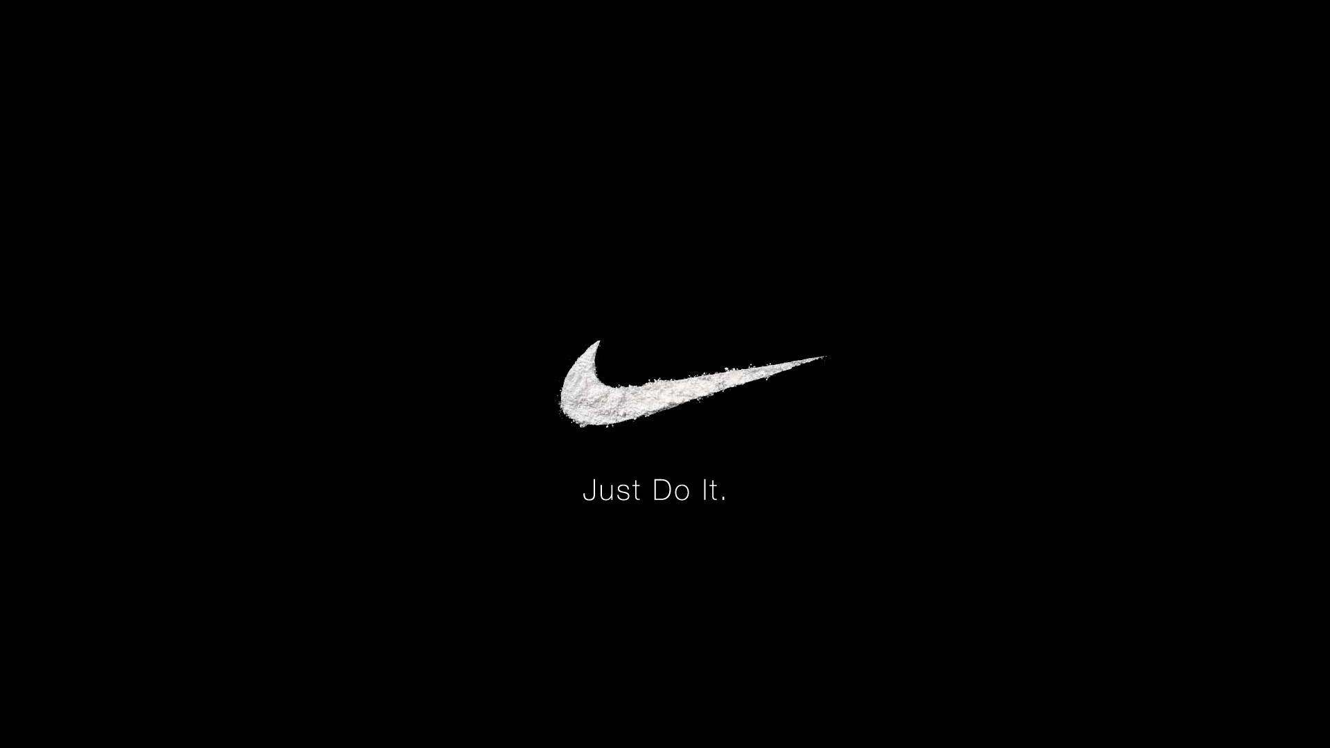 Nike Just Do It Wallpaper