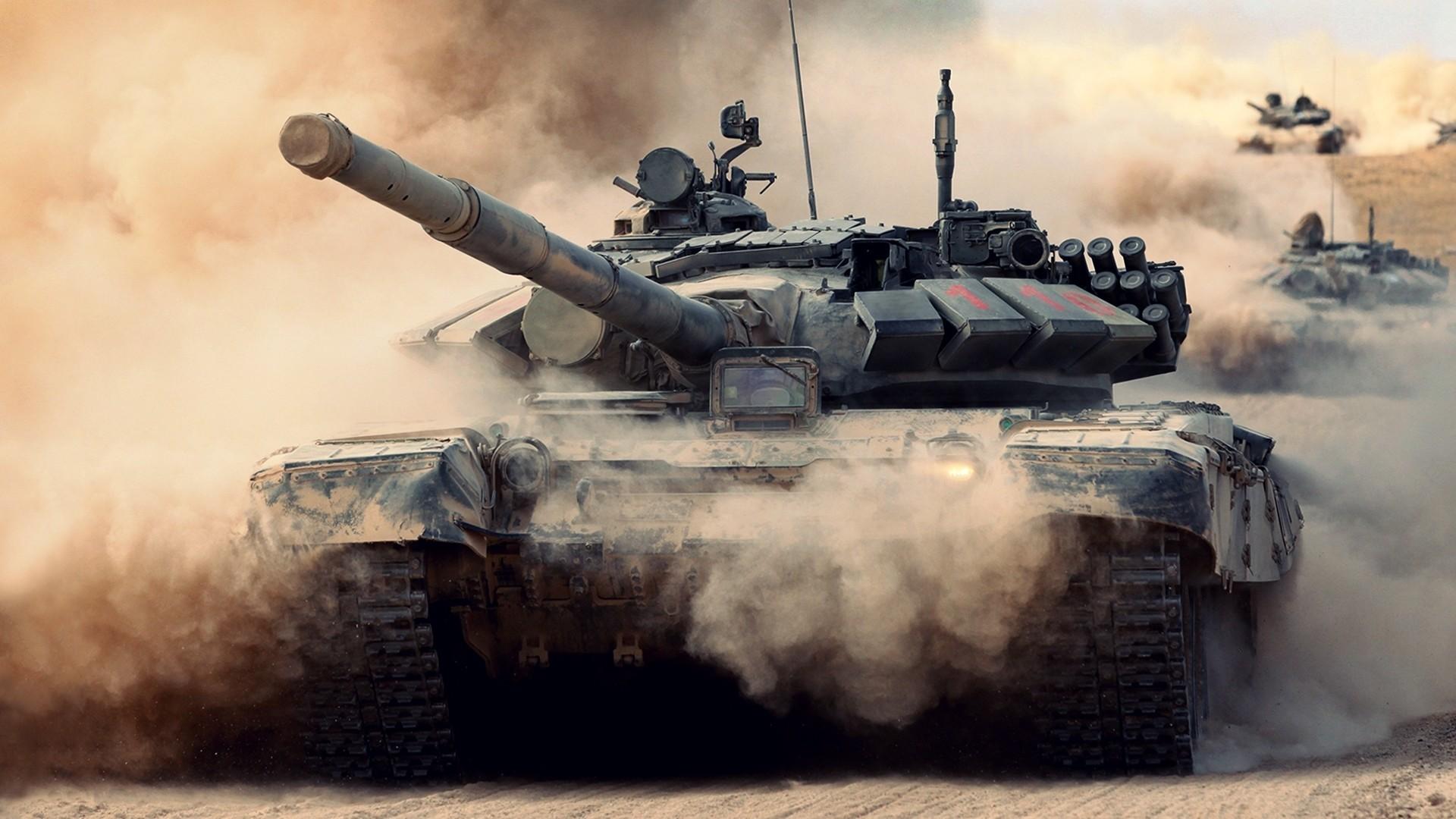 Russian Army Wallpaper HD