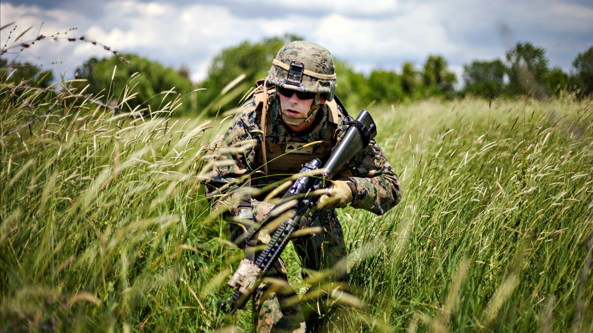 Us Army Soldier HD desktop wallpaper : High Definition Army Wallpapers HD