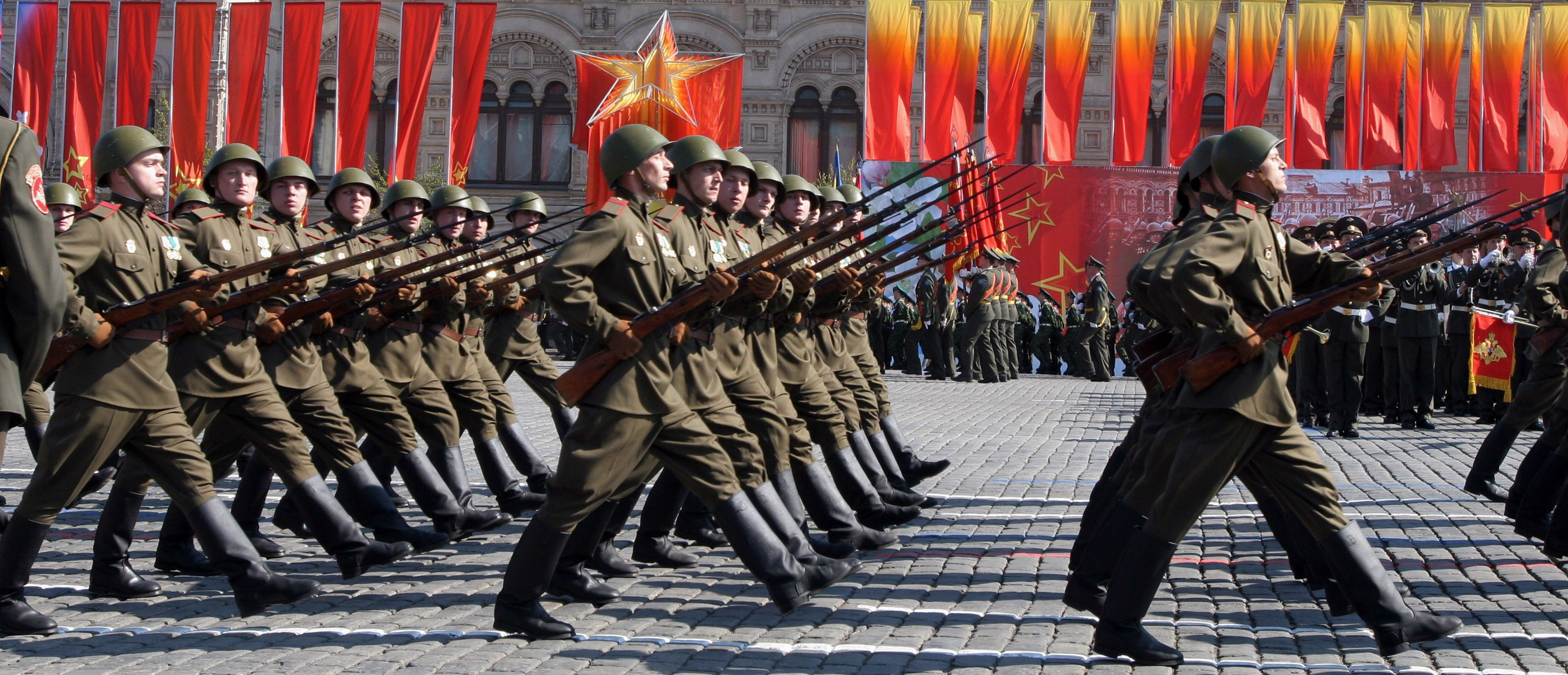 Add media Report RSS Red Army (view original)