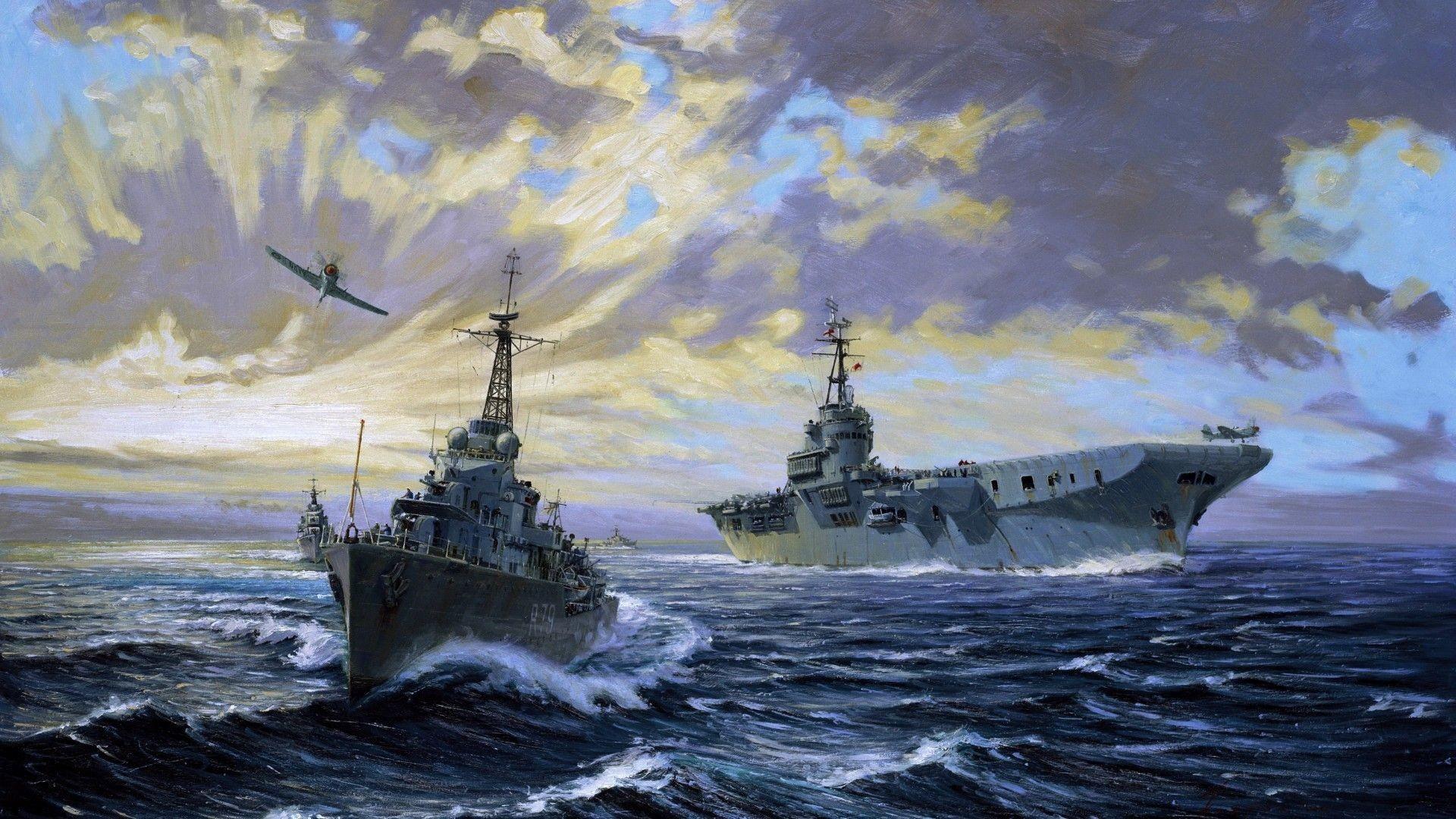 Navy Battleship Wallpaper #xjC 1920 x 1080 px 623.08 KB movie navy yamato