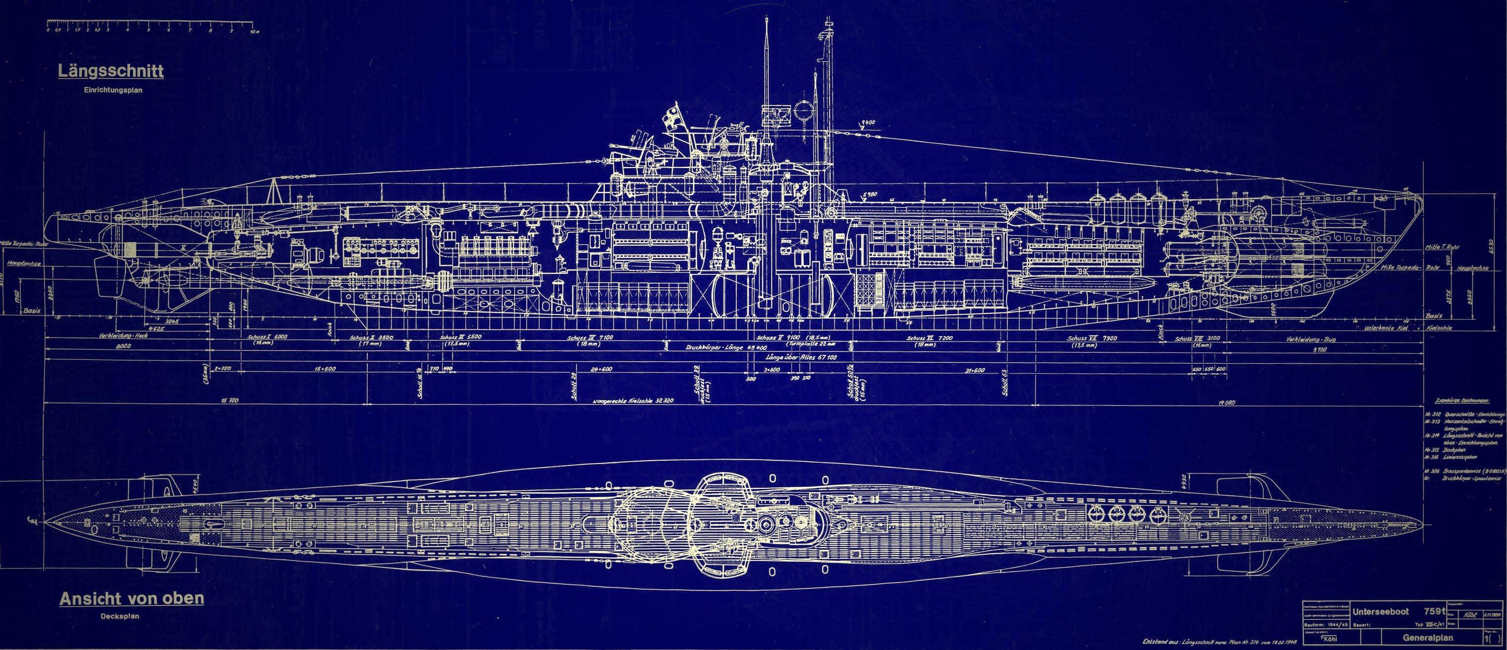 submarine blueprints navy schematic HD Wallpaper – Army & Military .