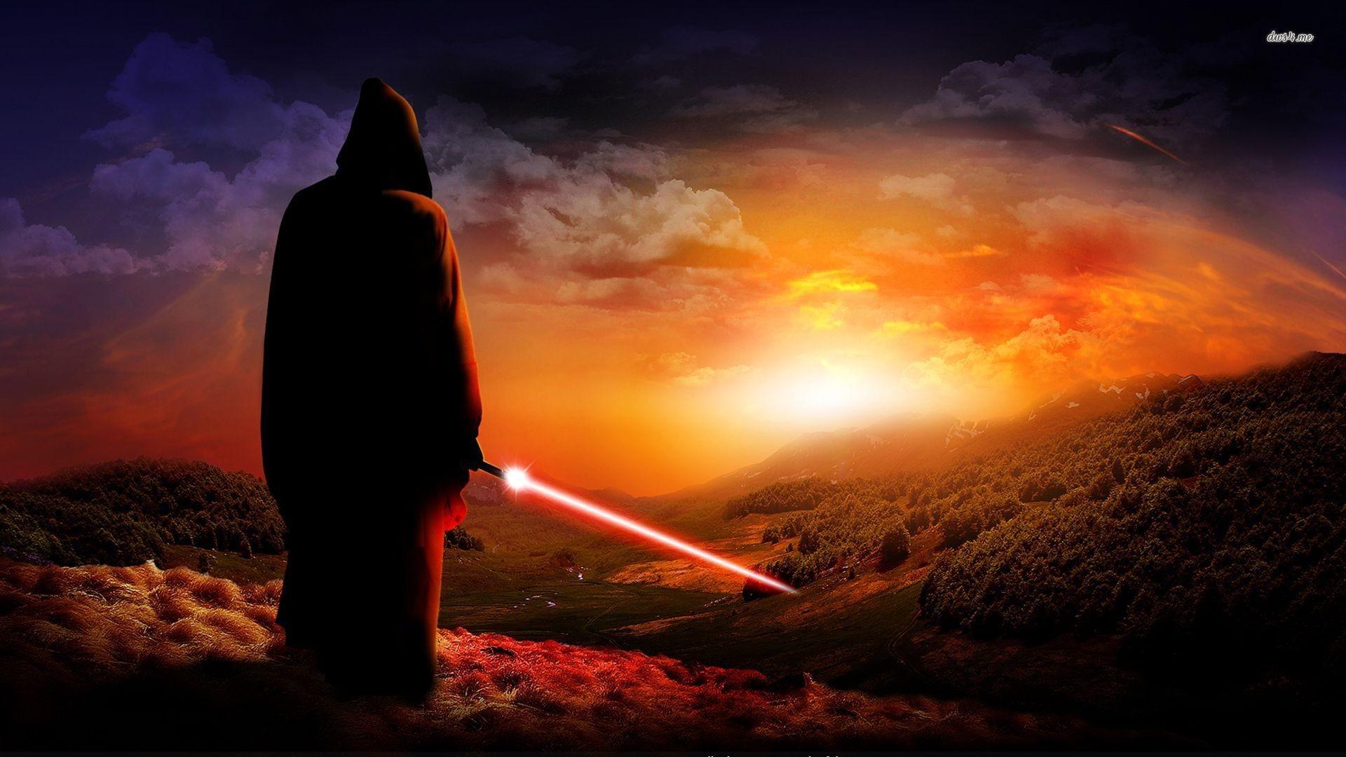 Star Wars Jedi …