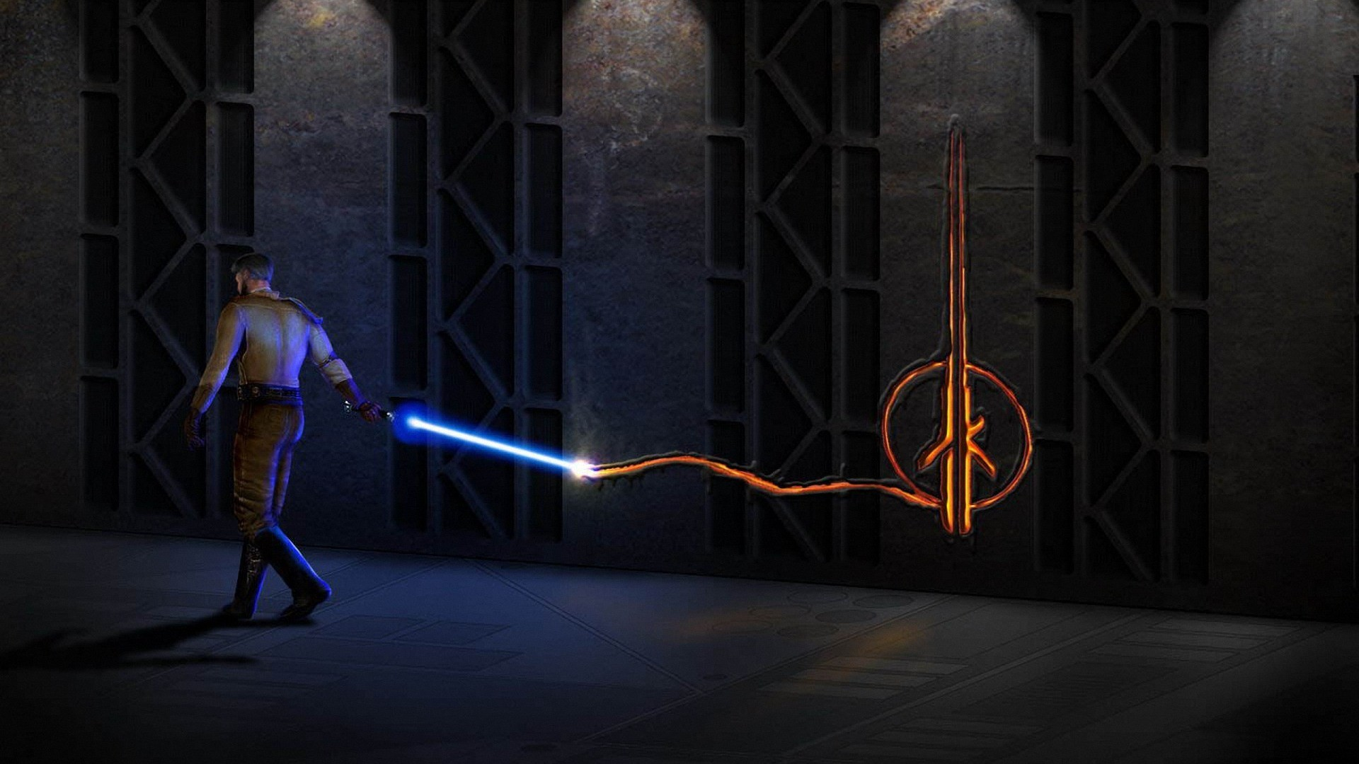 Jedi Outcast tagged Wallpapers, Wallpapers .