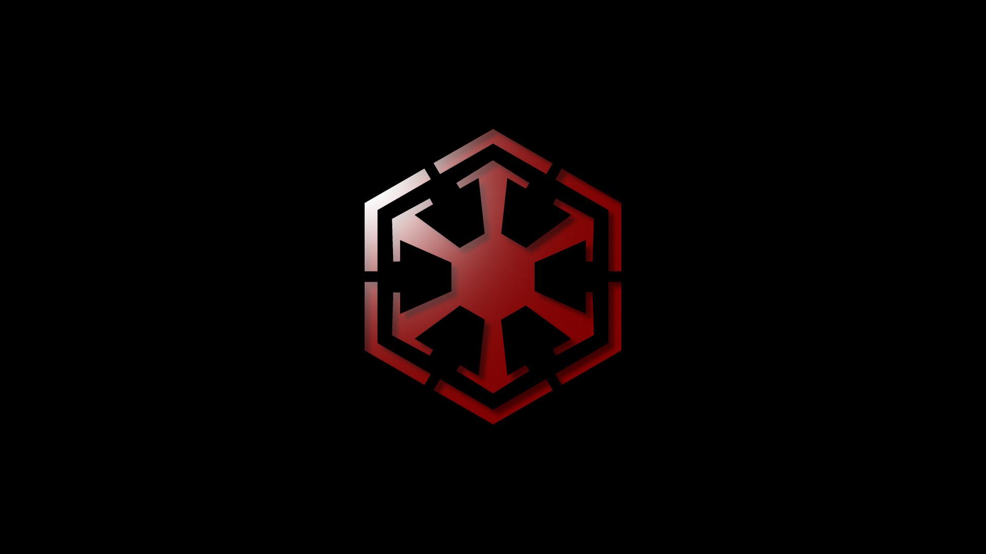 Sith Emblem Wallpaper