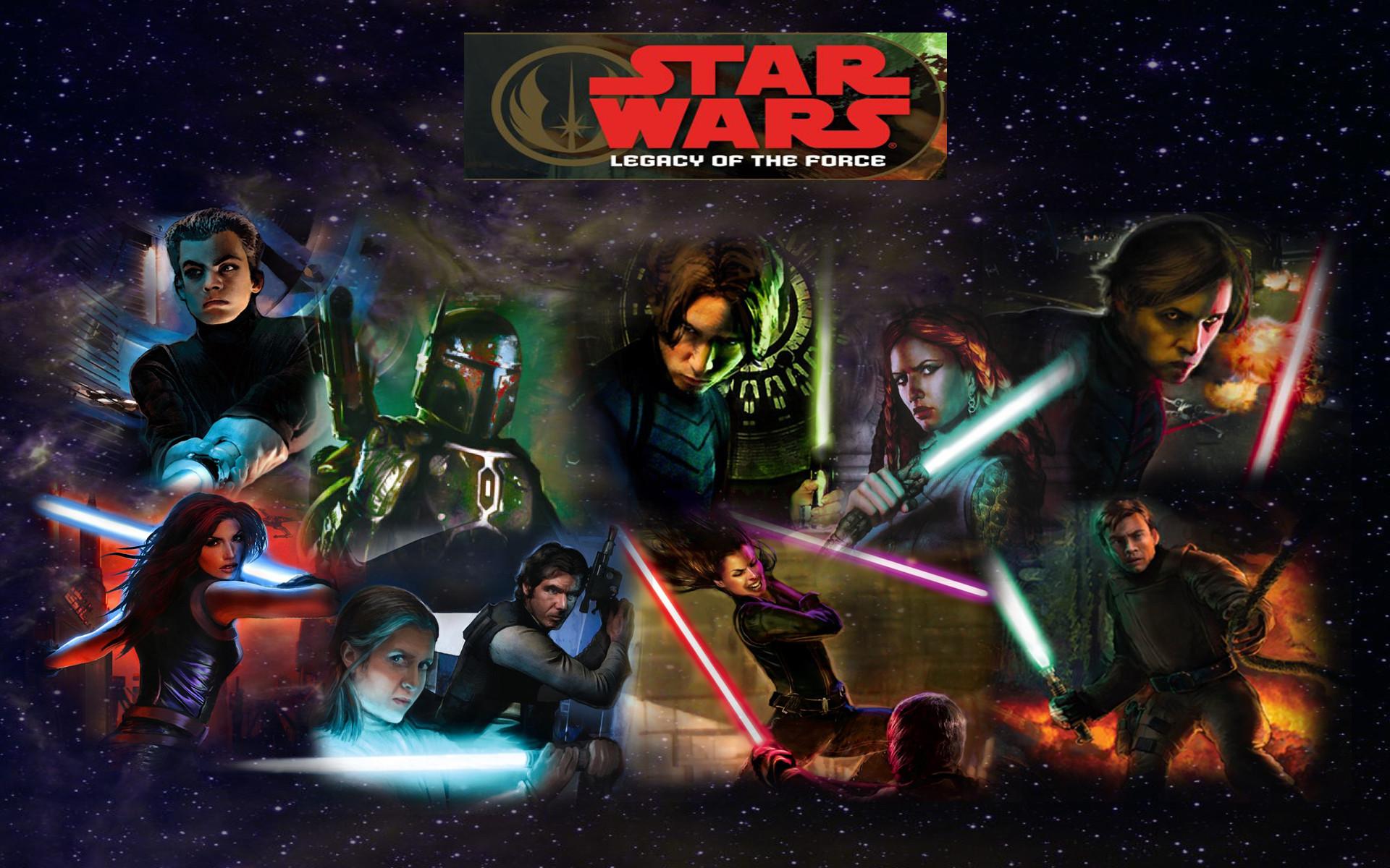 Sci Fi – Star Wars Wallpaper