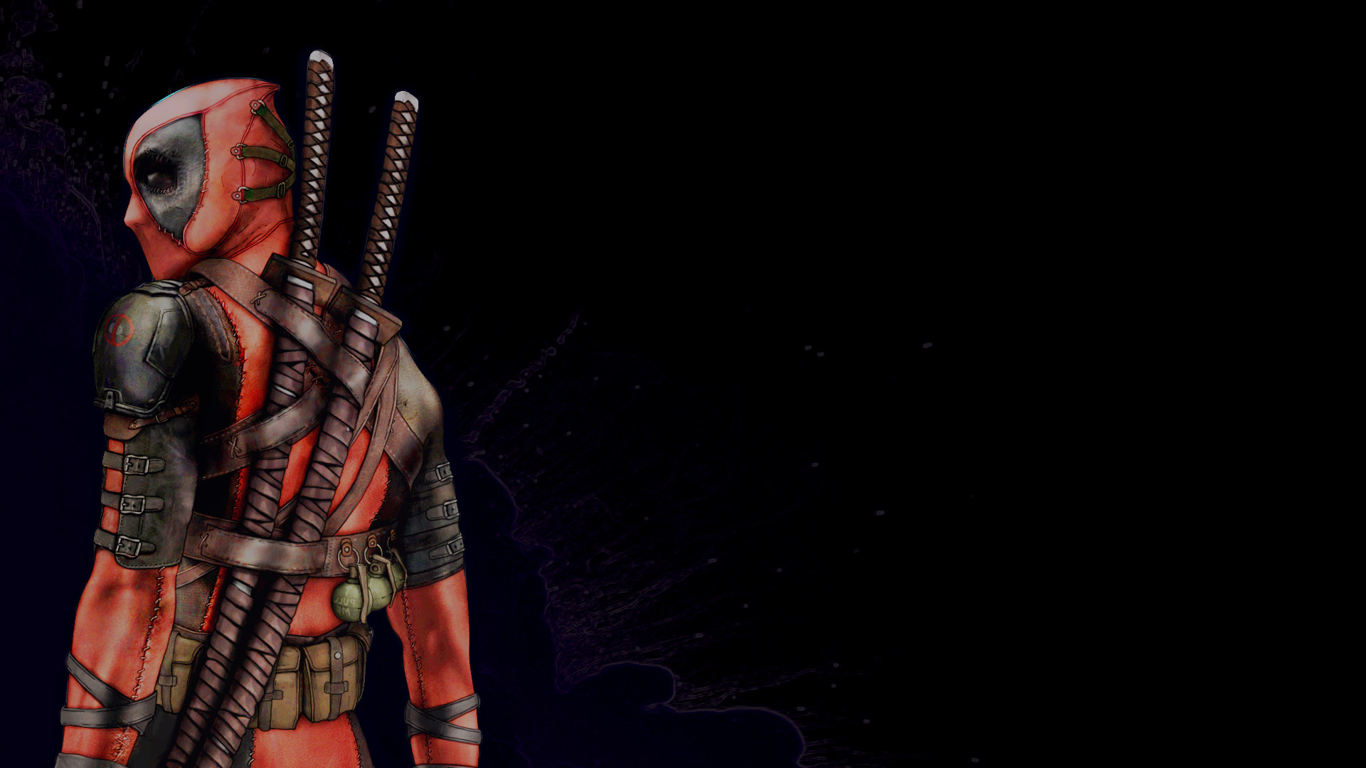 Deadpool 775334 …