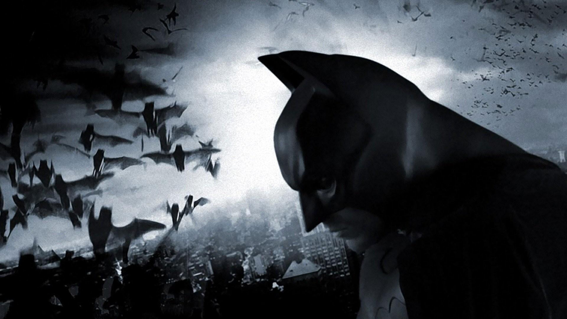 Batman HD Wallpapers Backgrounds Wallpaper 1920×1080