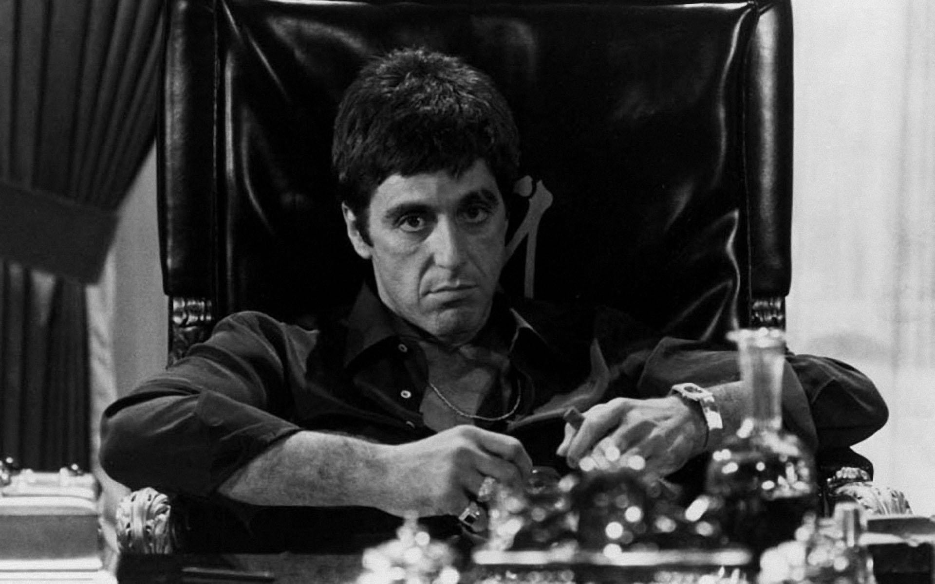 Scarface Wallpapers – Full HD wallpaper search