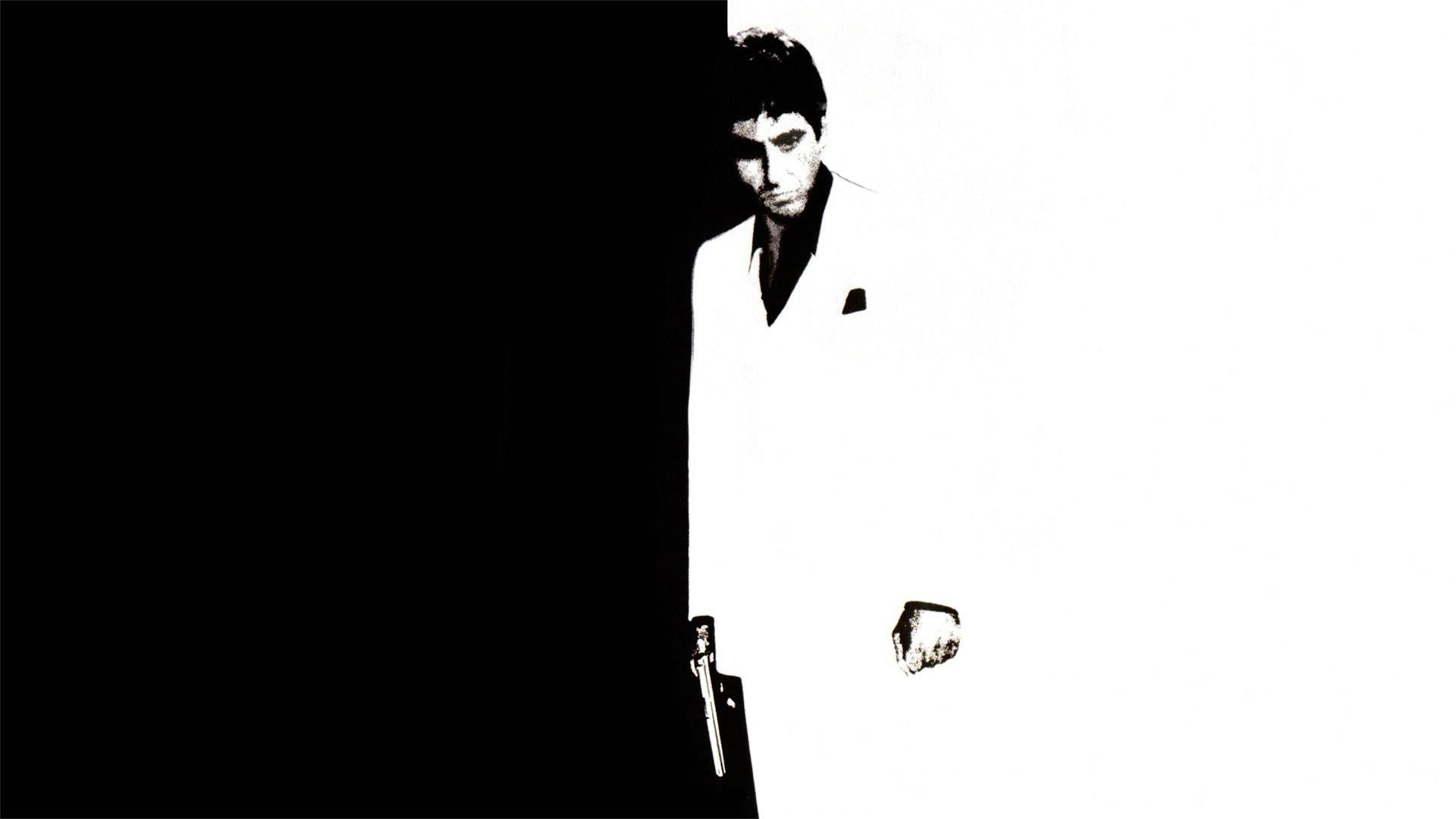 Scarface high quality wallpapers